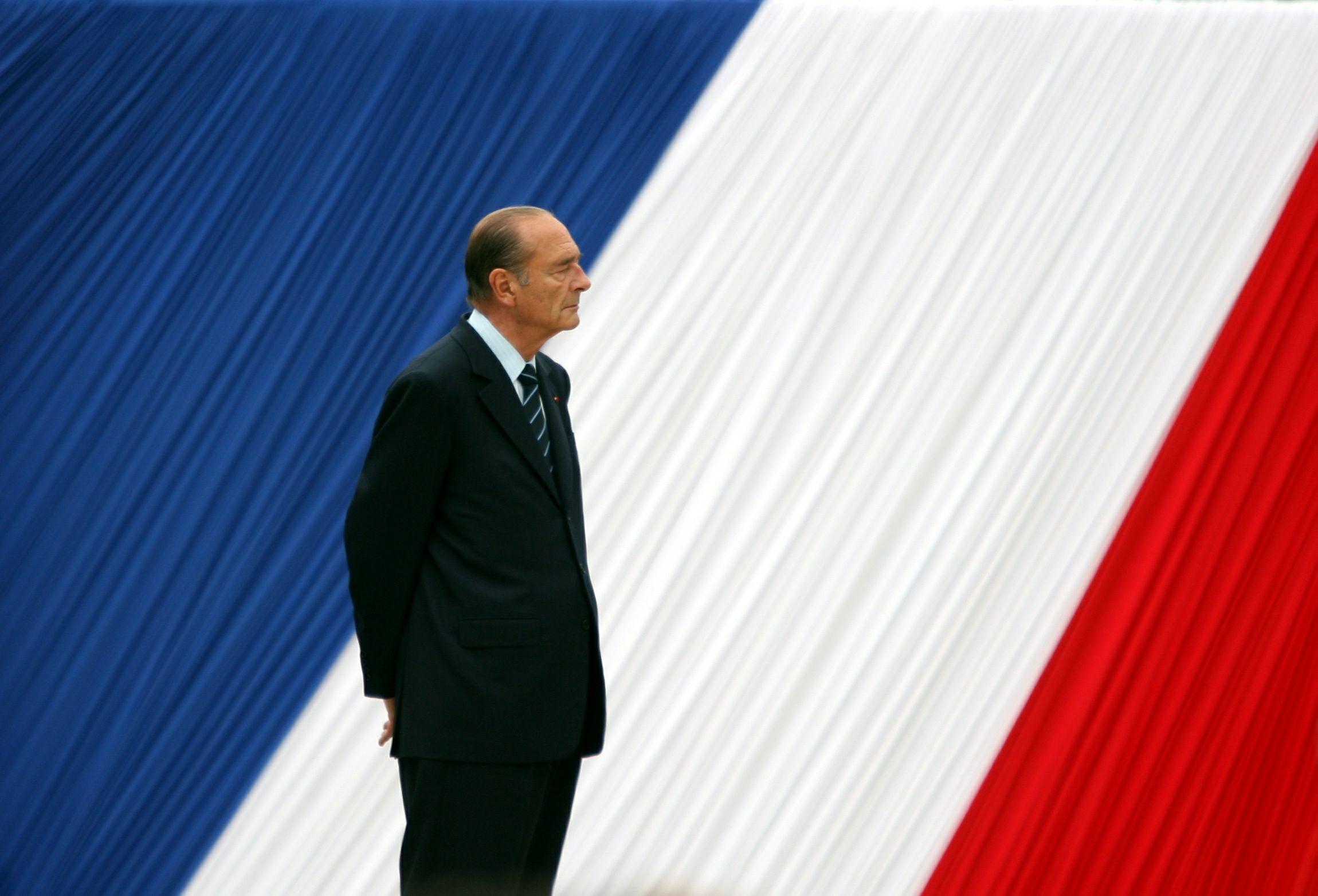"""En juin 2016, le musée du Quai Branly portera aussi le nom de """"Jacques Chirac"""""""