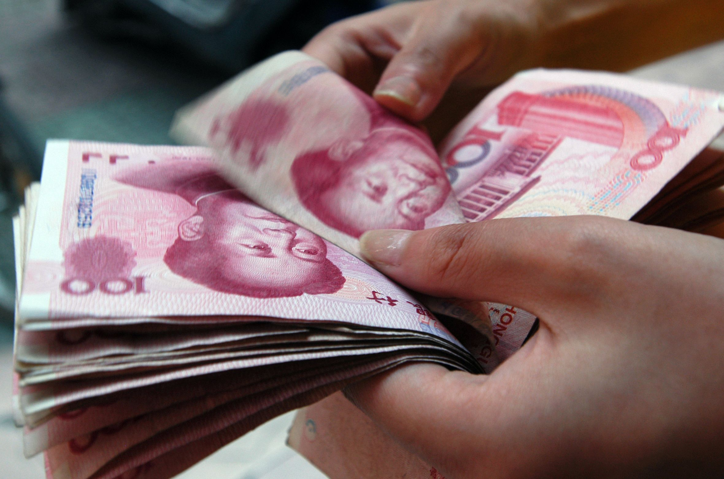 Le nombre de millionnaires a enregistré sa plus faible progression depuis cinq ans en Chine.