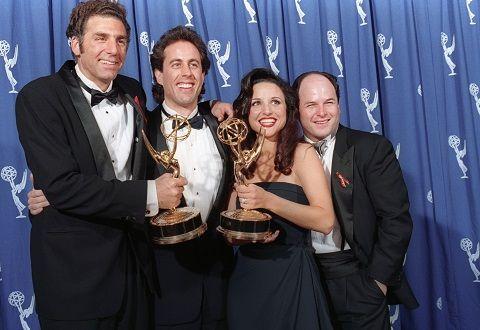 Seinfeld : les 10 meilleurs moments de la série (VIDEO)