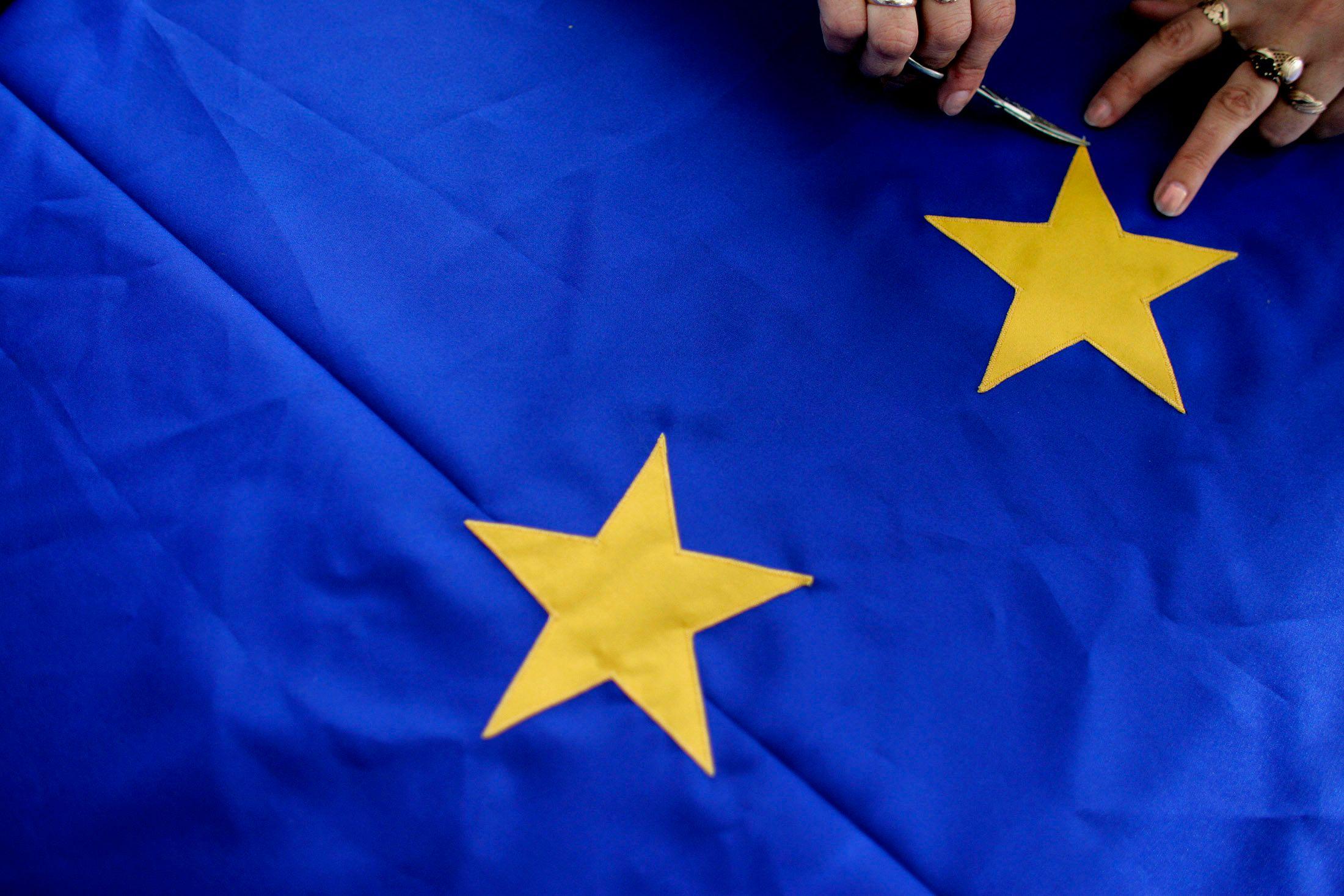 L'Europe au point mort