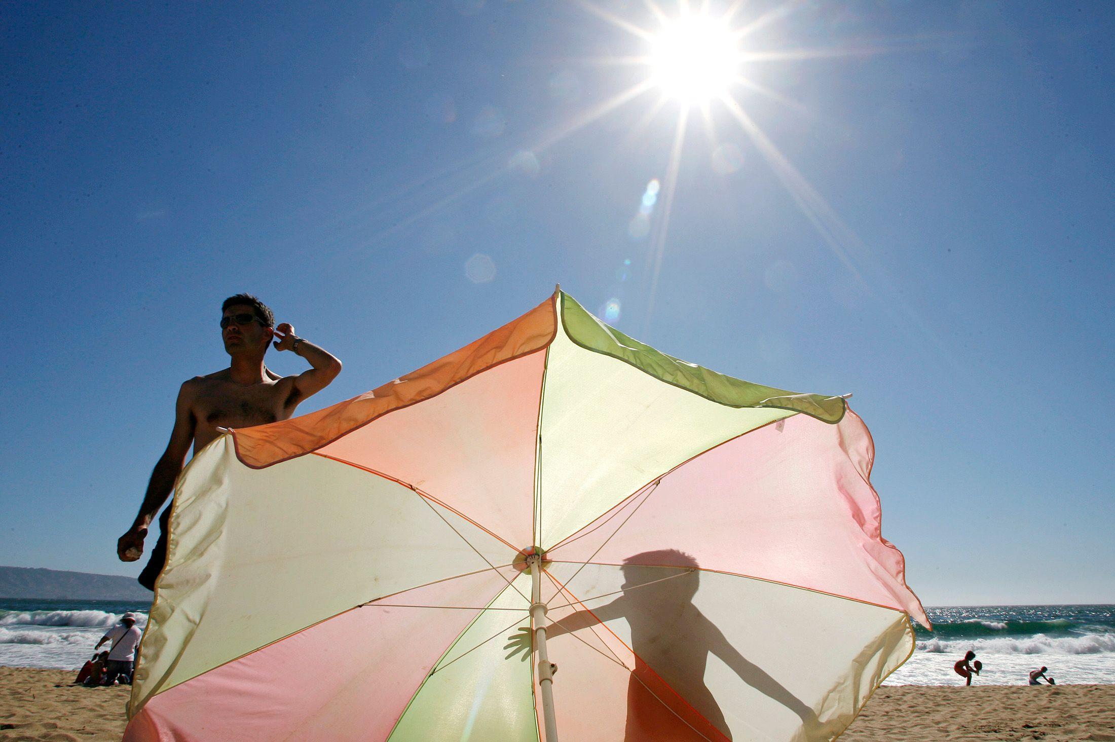 Crèmes solaires : l'arnaque des indices de protection
