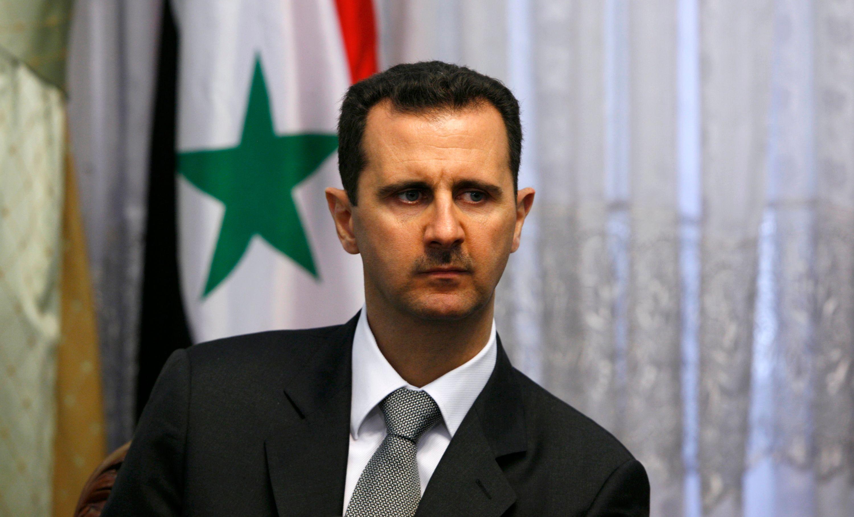 """Selon Bachar al-Assad, la Syrie est """"capable de faire face à toute agression extérieure"""""""
