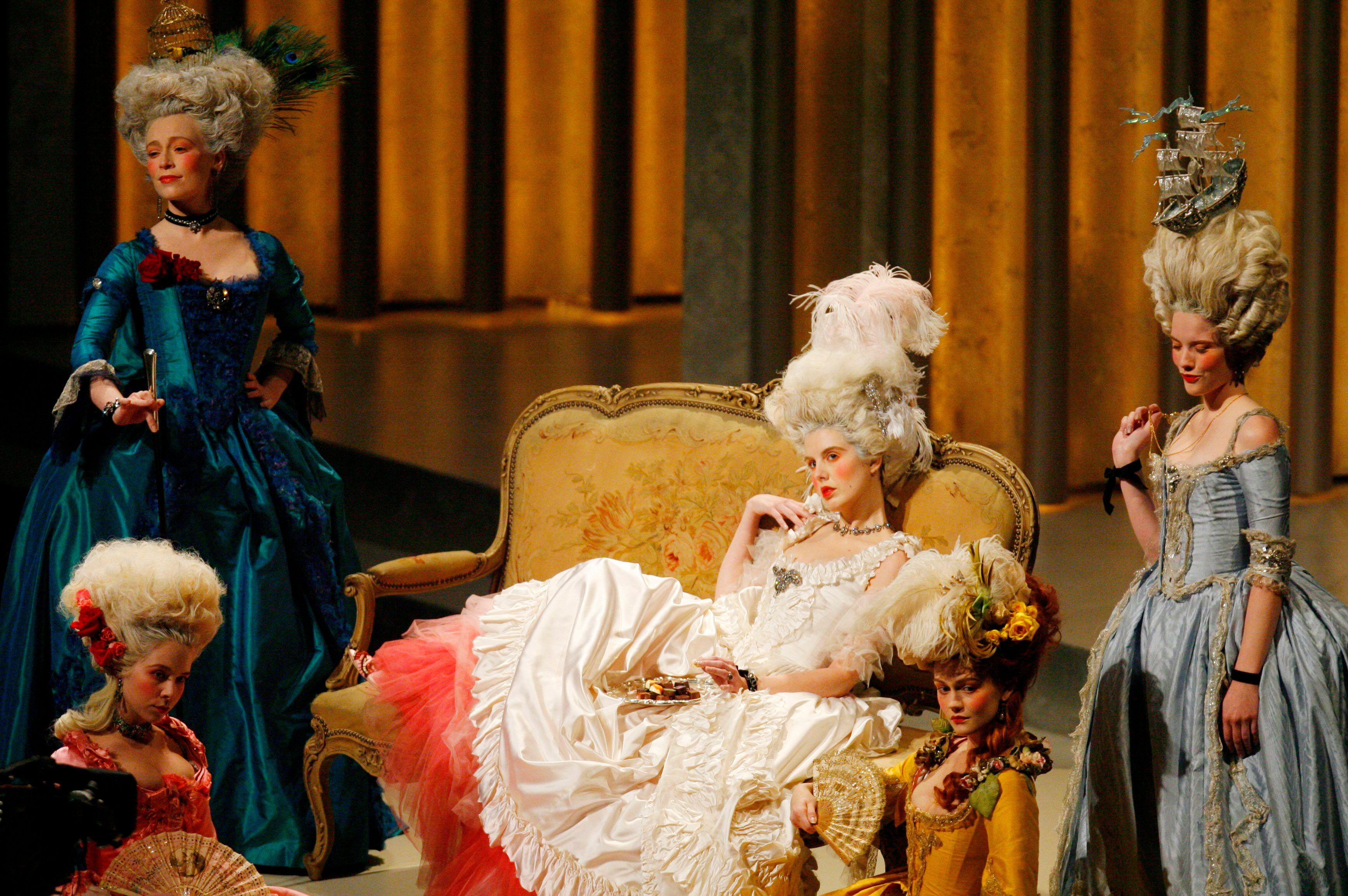 Reine scélérate: la mauvaise réputation de Marie-Antoinette était-elle justifiée?