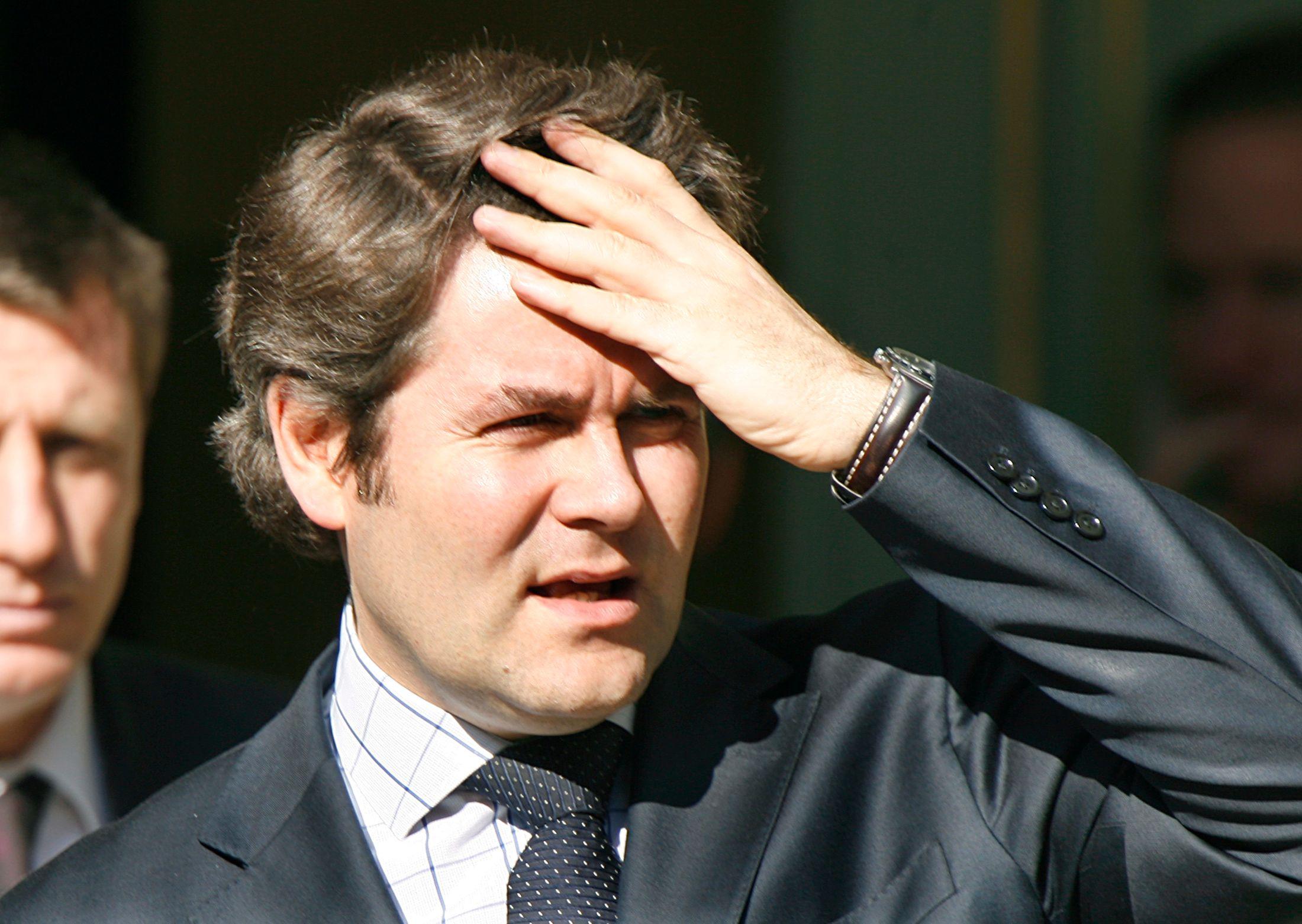 Affaire Bygmalion : Franck Louvrier, proche de Nicolas Sarkozy en garde à vue