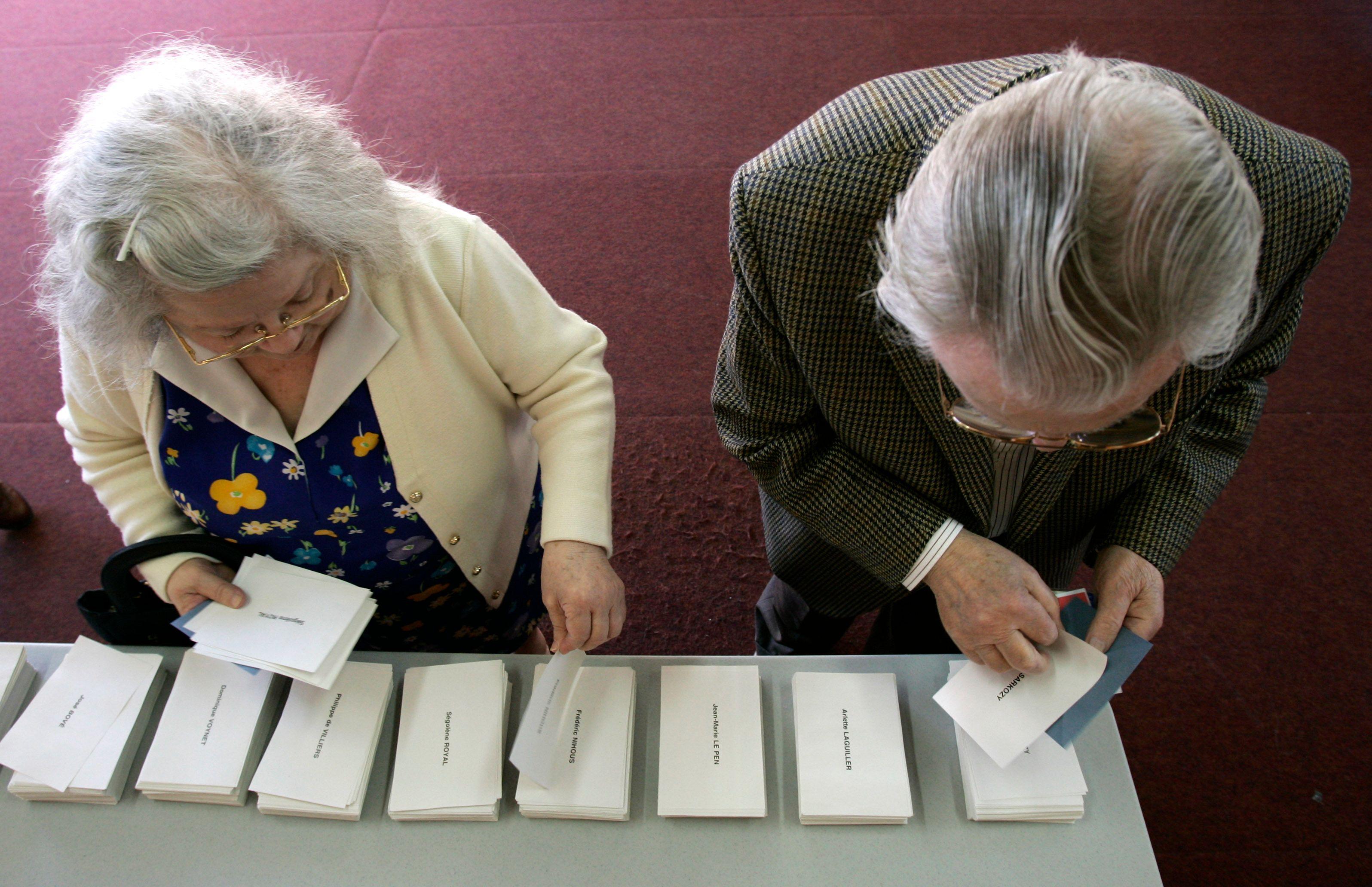 Les retraités se rassemblent ce mardi 3 juin à Paris pour dénoncer la baisse de leur pouvoir d'achat.