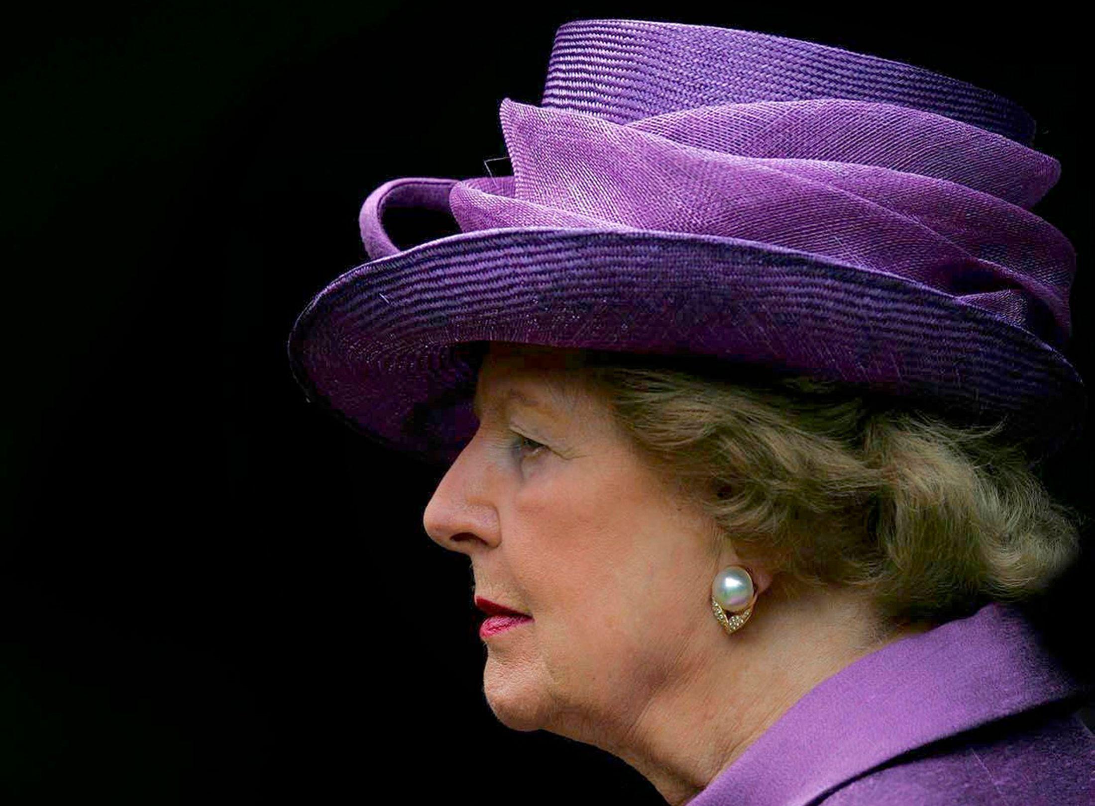 Les juteux secrets du gouvernement Thatcher