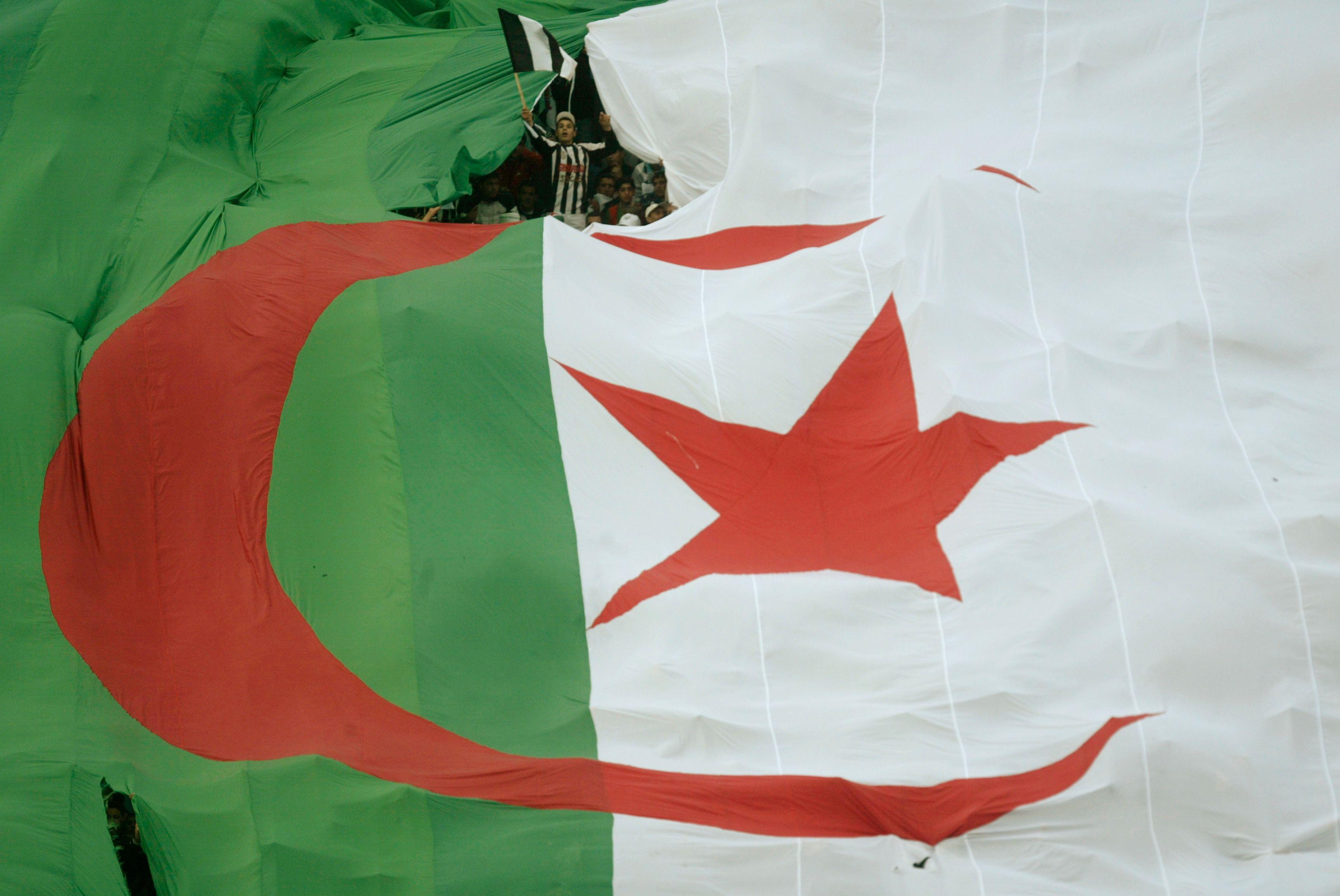 L'empire français : l'Algérie, terre de colonisation à part, si chère à la France