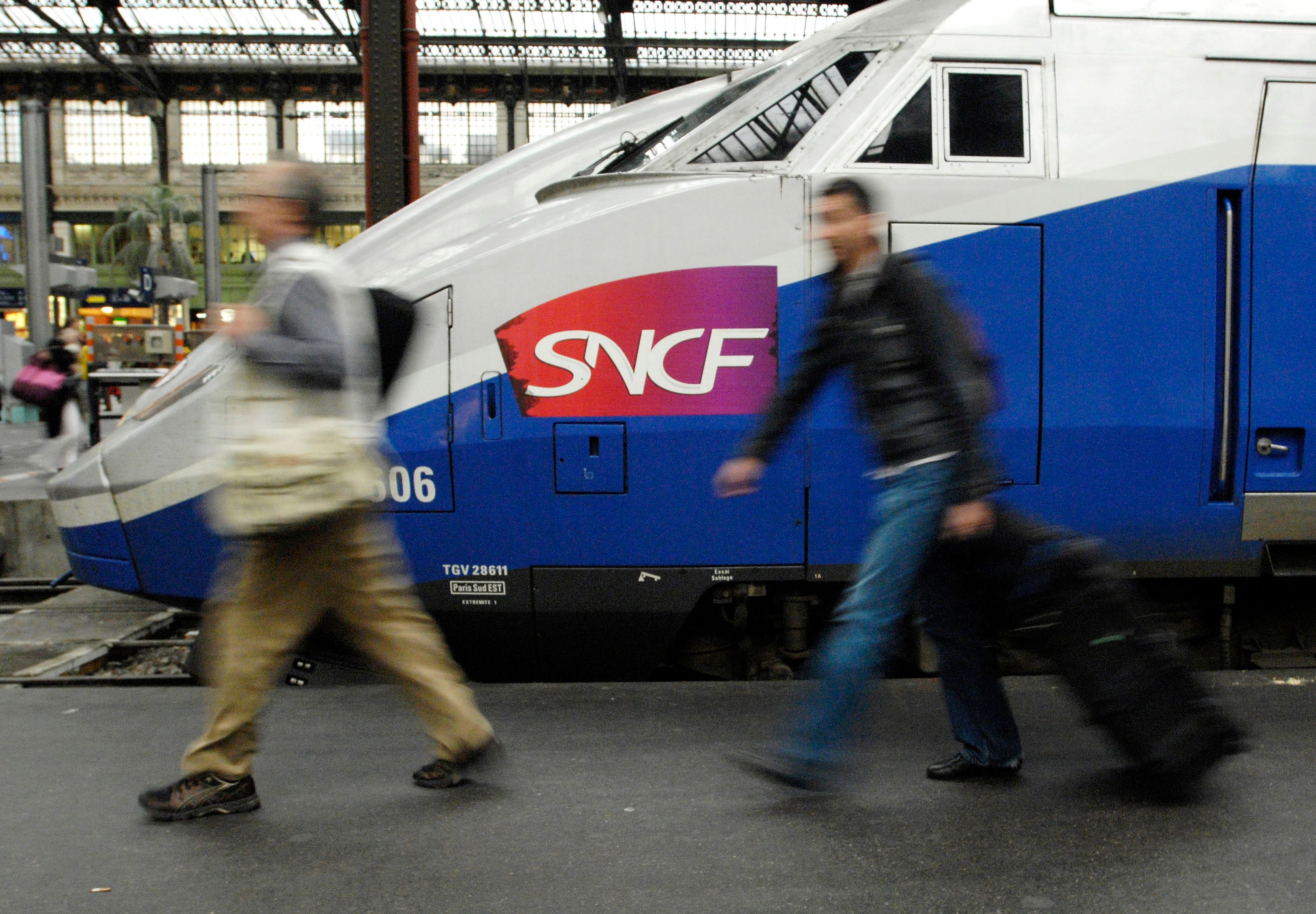 Les tarifs vont augmenter à la SNCF en 2013