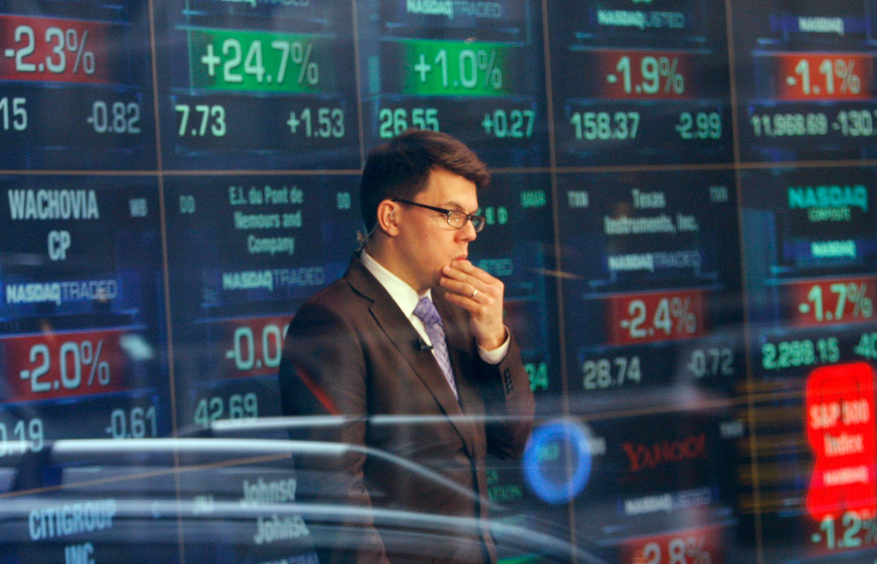 La presse américaine incite actuellement les particuliers à investir en Bourse