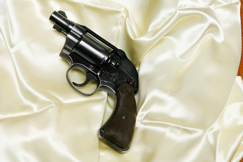 Colt, Remington, Mohammed et Kalachnikov peuvent-ils cohabiter ?