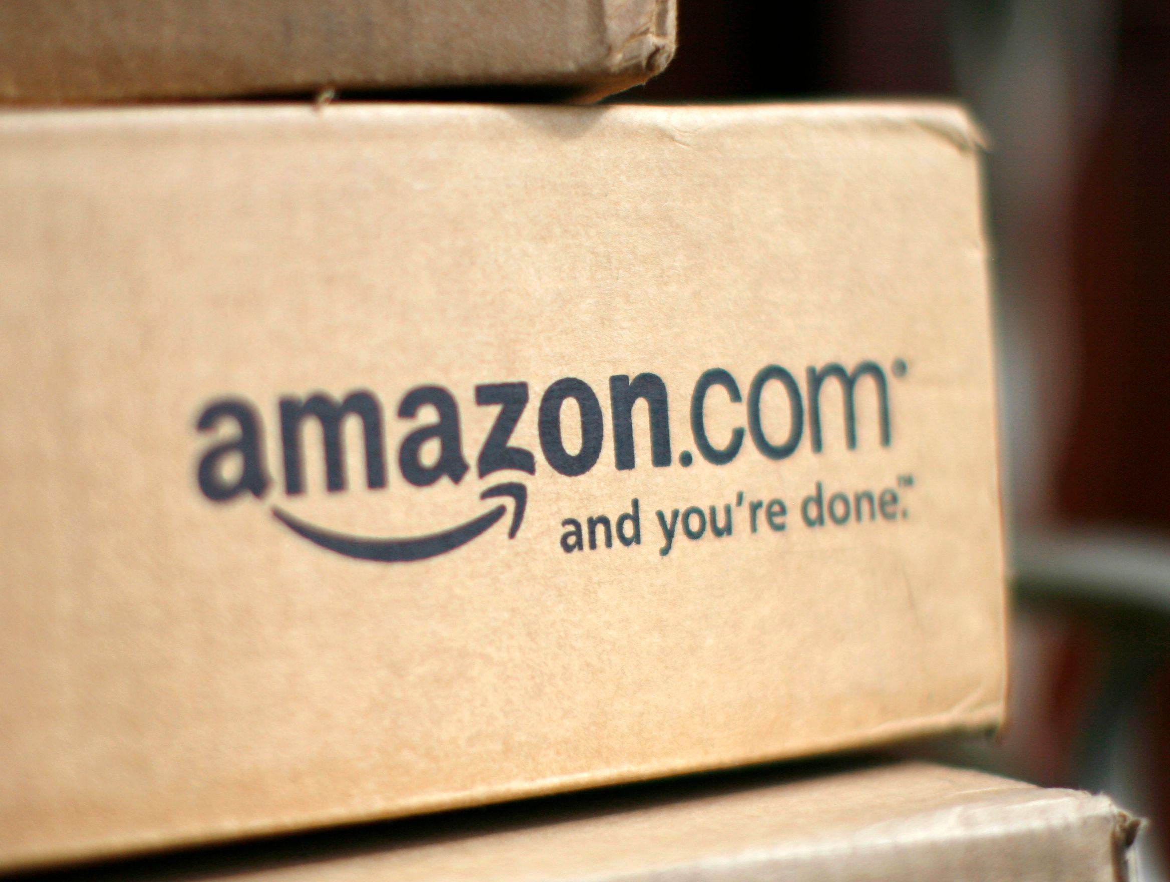 Amazon va déclarer ses revenus en France et donc y payer ses impôts