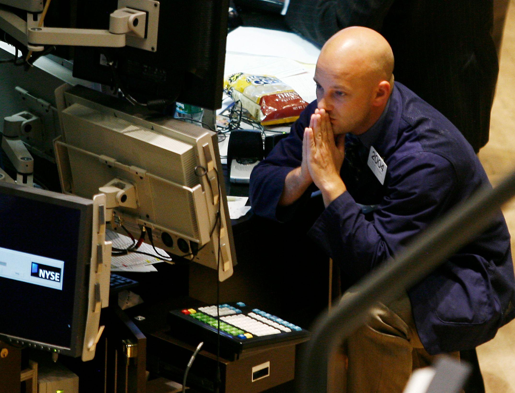 L'activité économique mondiale n'a pas retrouvé la stabilité qui était la sienne avant 2008.