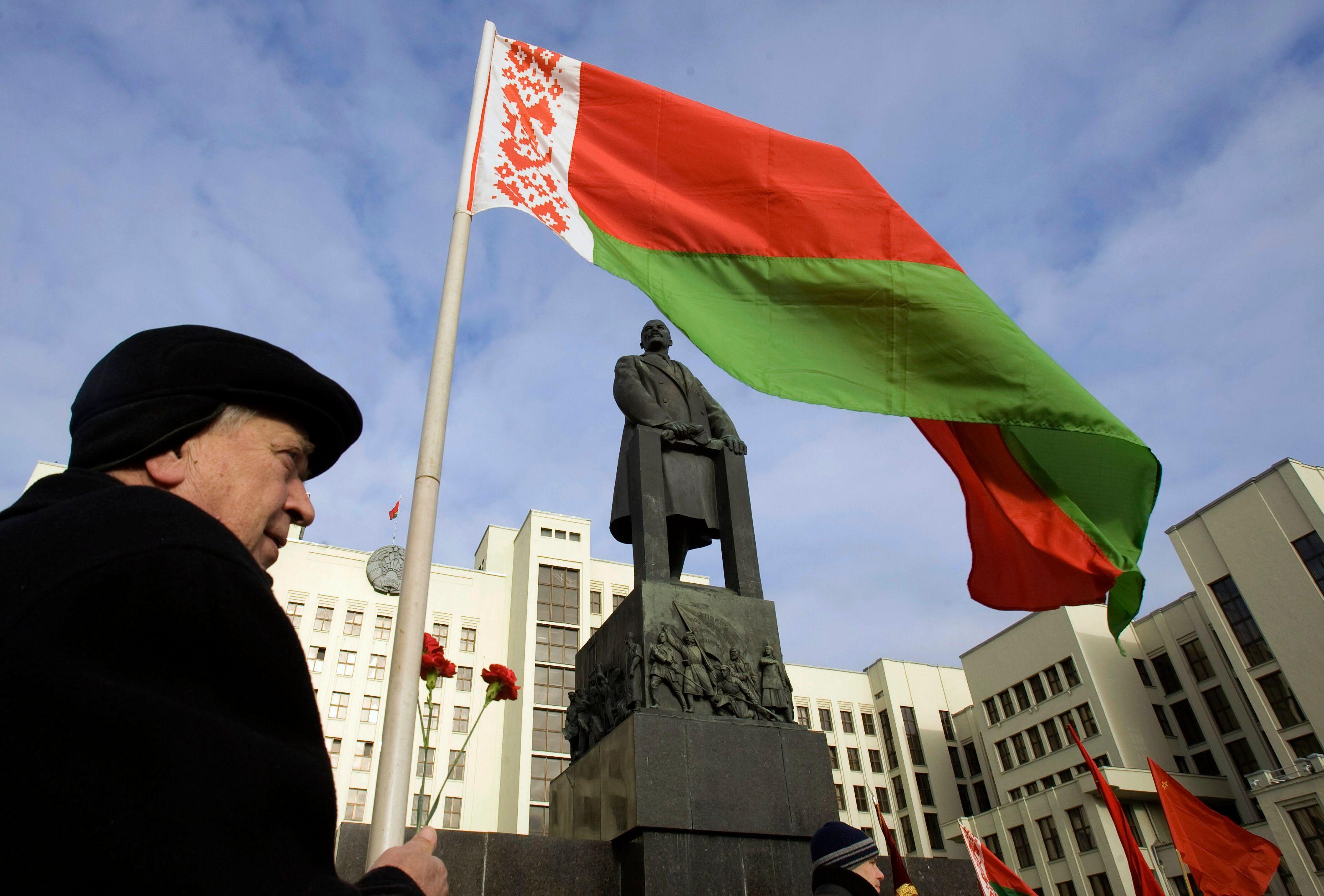 L'Europe commémore la reconquête de sa liberté et pendant ce temps-là la Biélorussie prévoit le retour du servage