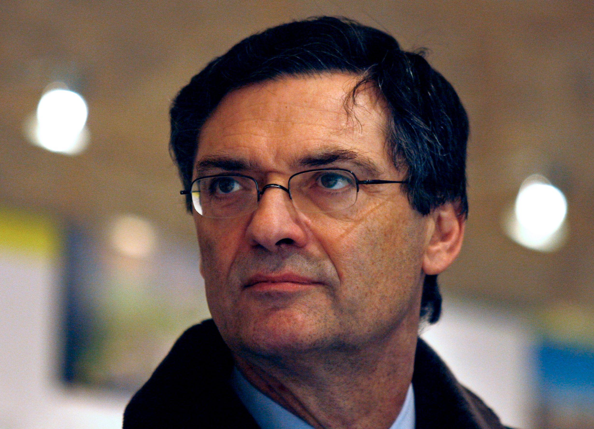 """Patrick Devedjian :  pas """"certain"""" du retour de Sarkozy, il tacle Copé"""