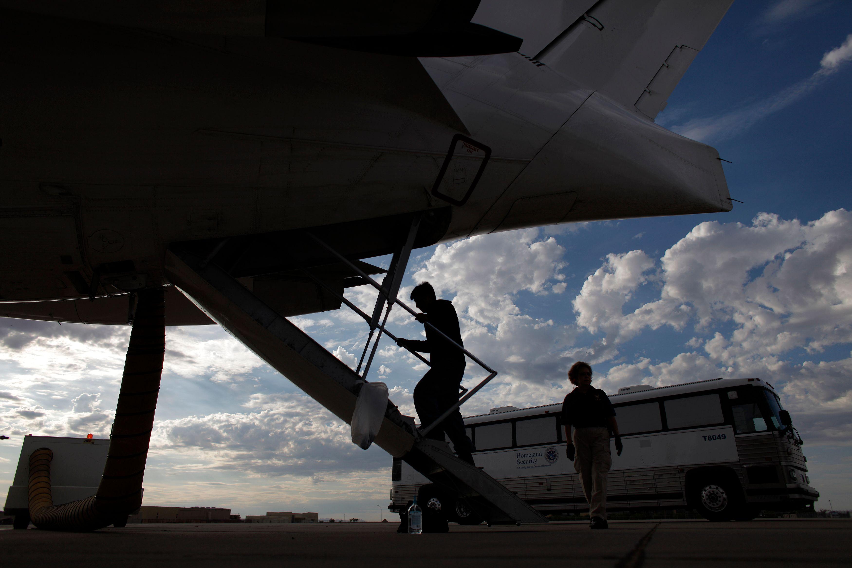 Les expatriations ont bondi de 40% en 2013.