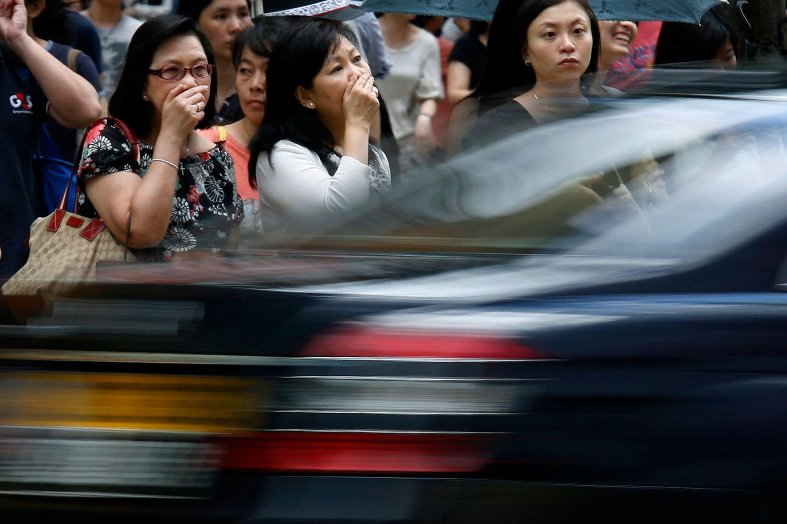 Quitte à faire pression sur un Etat en matière de lutte contre le dérèglement climatique, pourquoi c'est vers la Chine que les signataires de pétition devraient se tourner