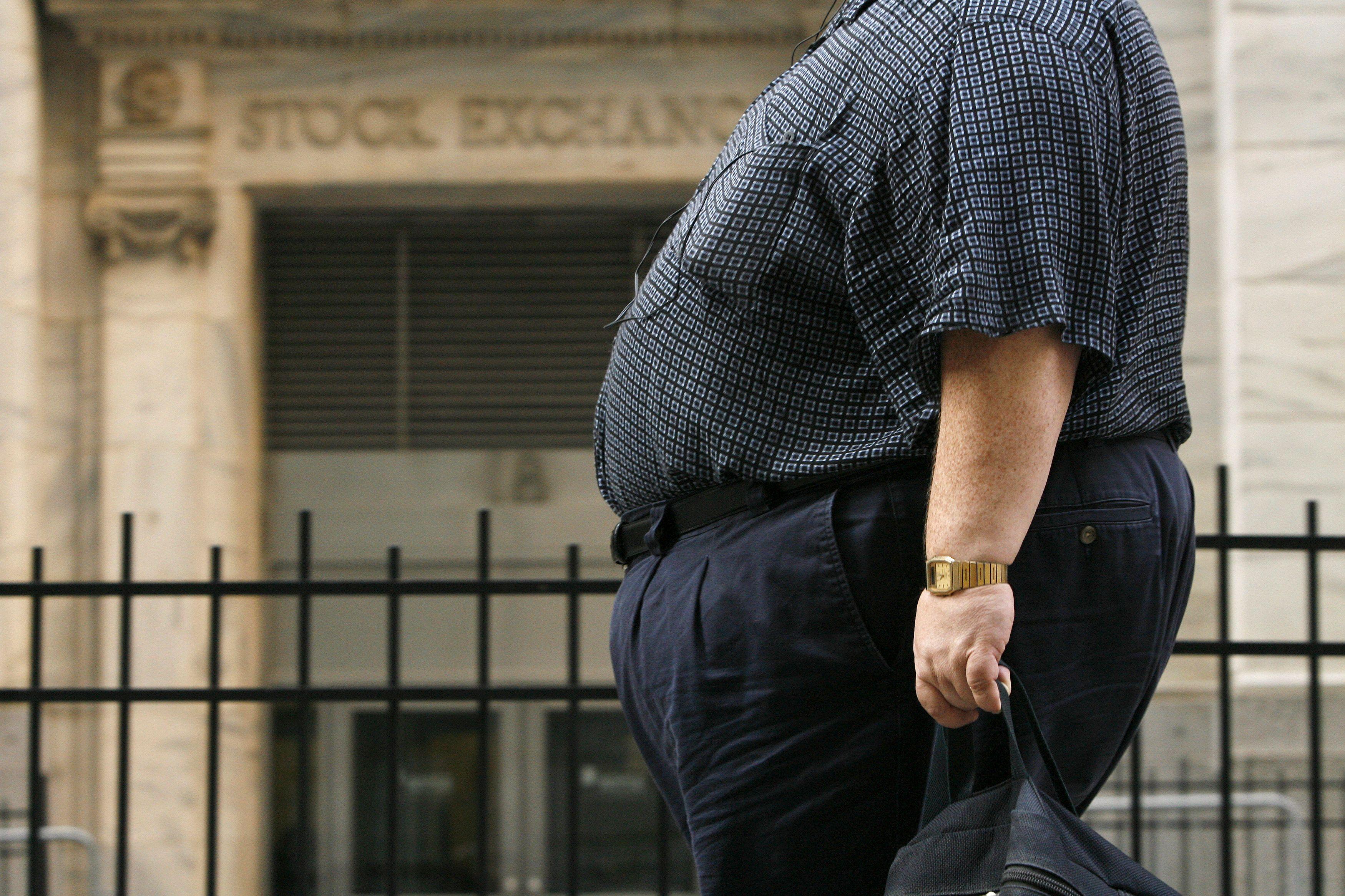 Dis moi si tes amis sont gros, je te dirai combien tu pèses… l'incroyable impact des comportements de notre entourage