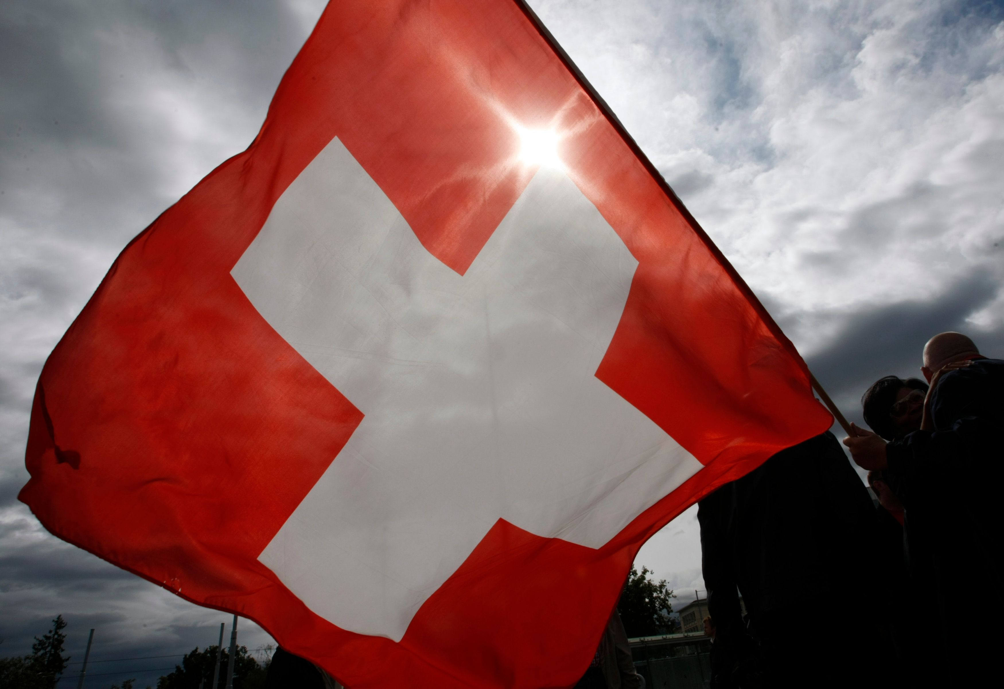 Eh non, les Suisses ne sont plus les plus riches du monde