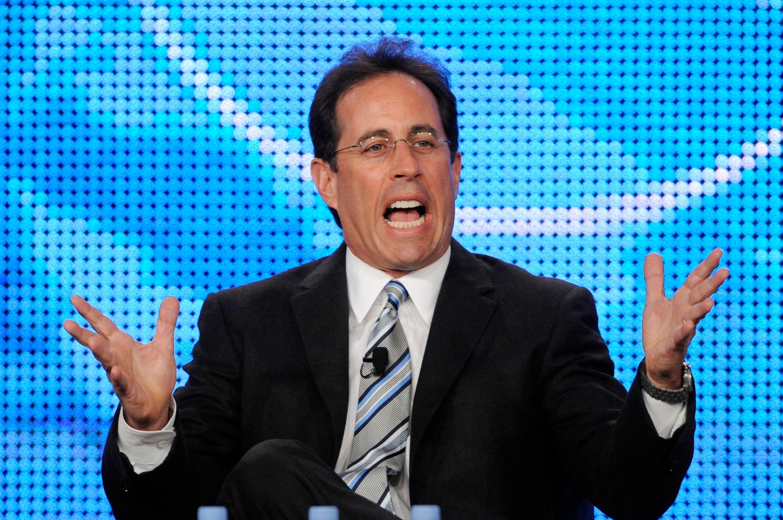 Seinfeld et ses milliards, comment la mère de toutes les séries est une gigantesque cash machine pour les créateurs