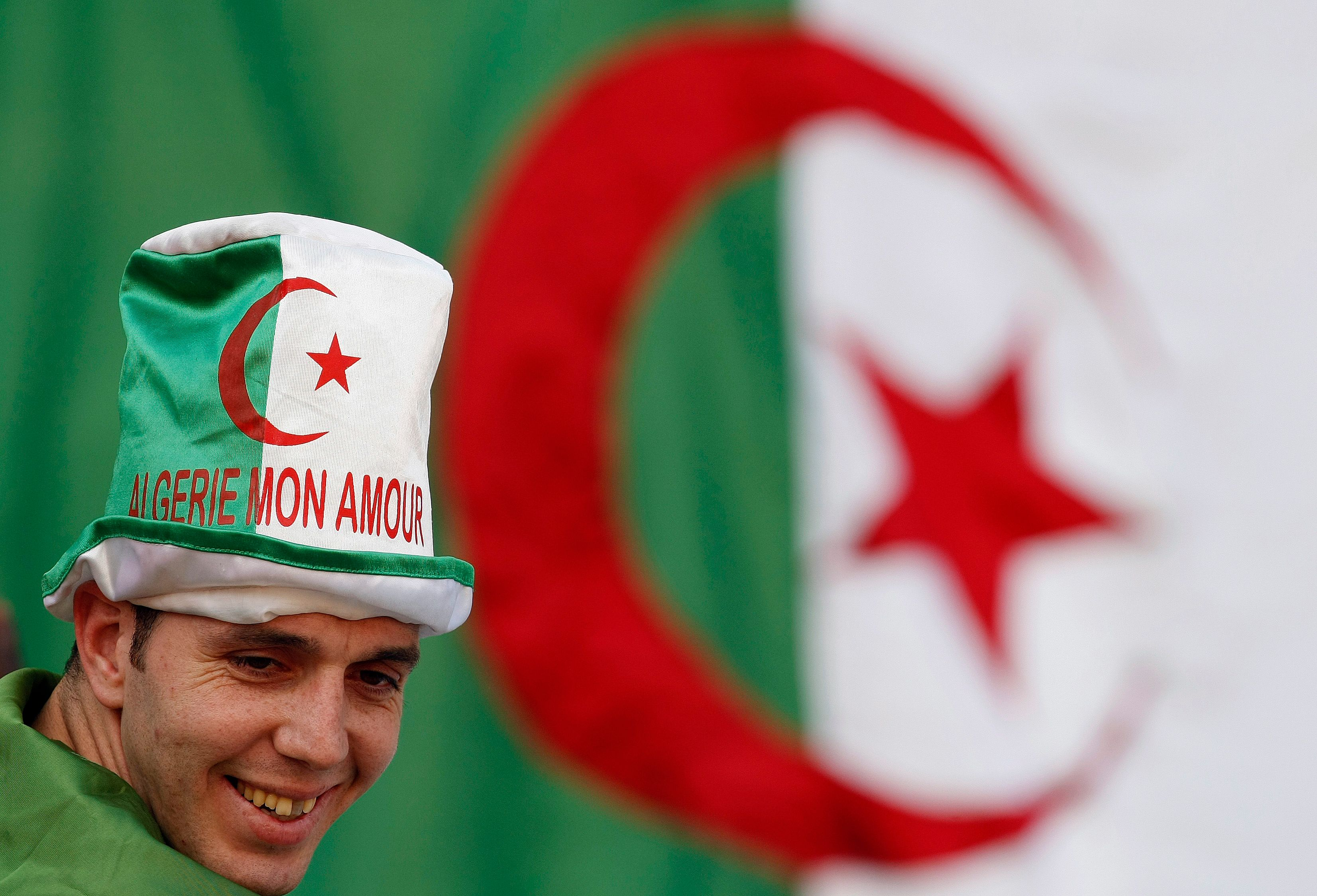 Tout ce qu'il faudrait avoir le courage de dire à l'Algérie, aux Algériens d'ici et de là-bas... et à nous-même