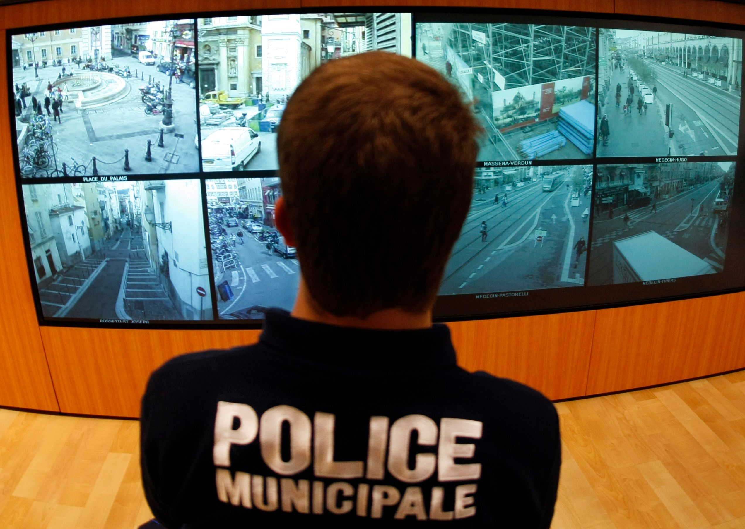 Attentat de Nice : la justice a ordonné à la mairie de supprimer 24 heures de bandes de vidéosurveillance