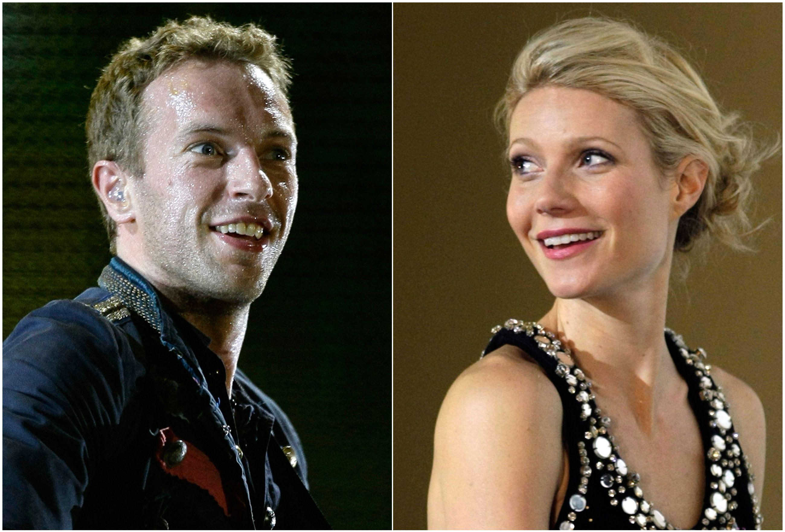 Chris Martin tenterait de récupérer Gwyneth Paltrow