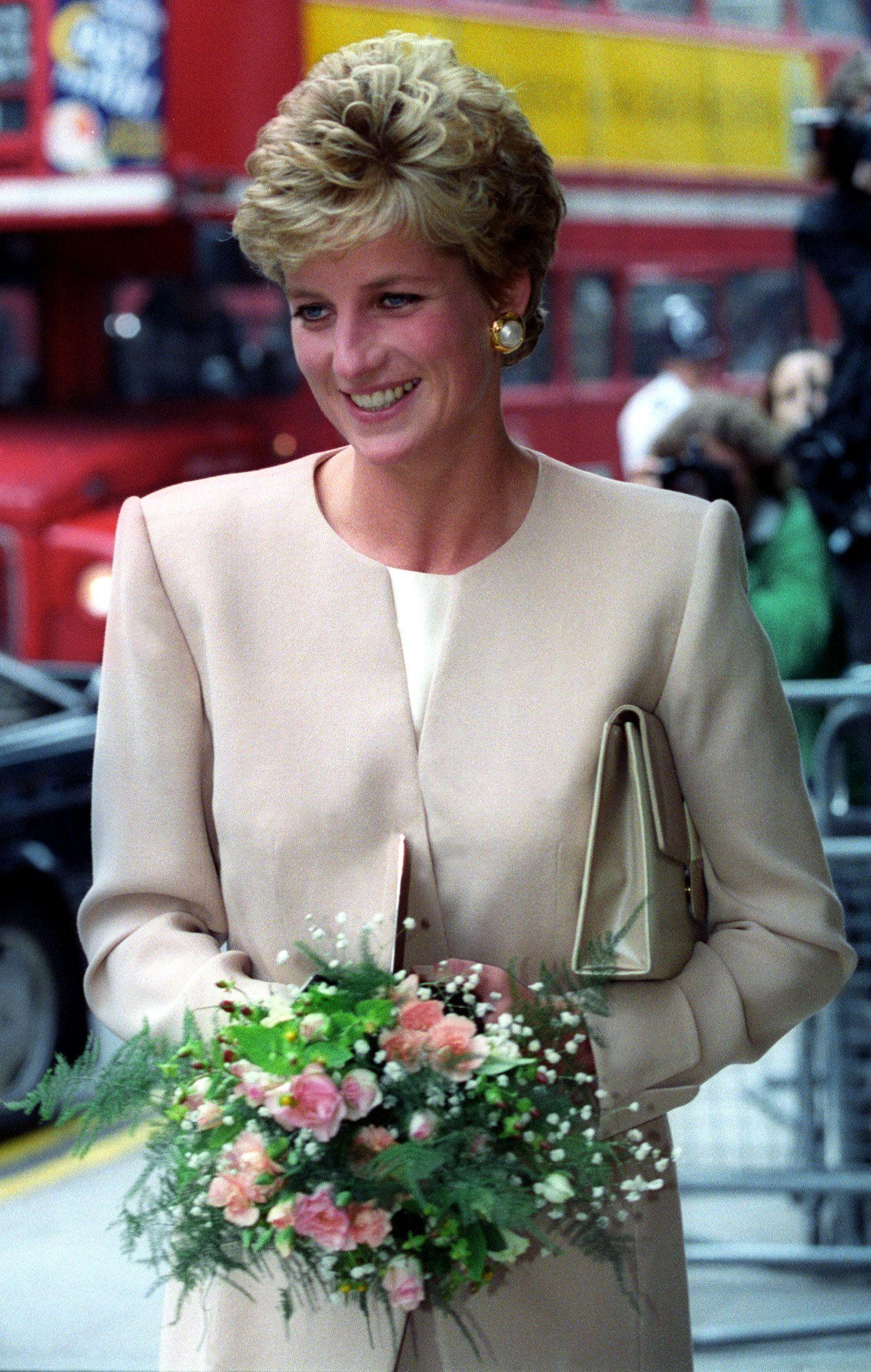 Le 31 août 1997, la princesse Diana perdait la vie dans un grave accident de voiture.