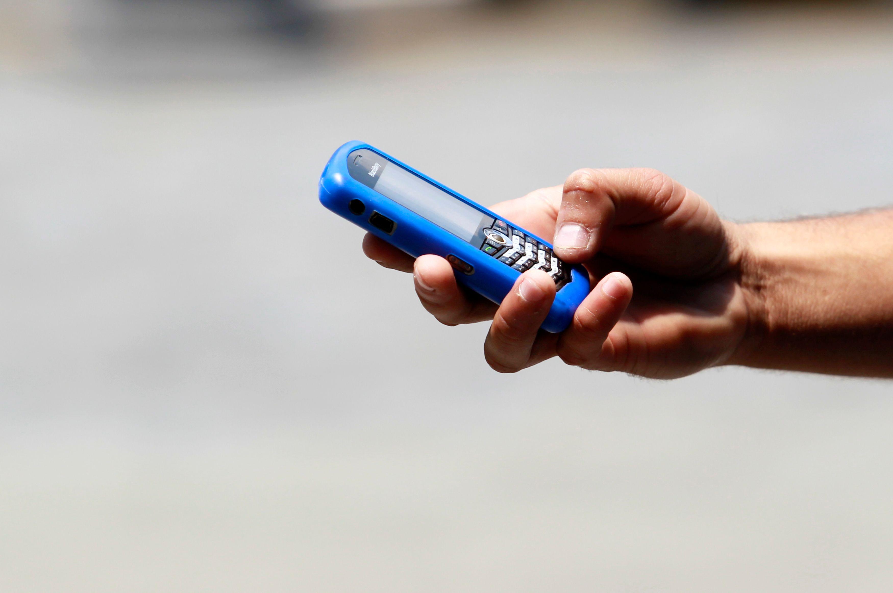 Si vous envoyez vos voeux par sms, prenez le temps de les personnaliser