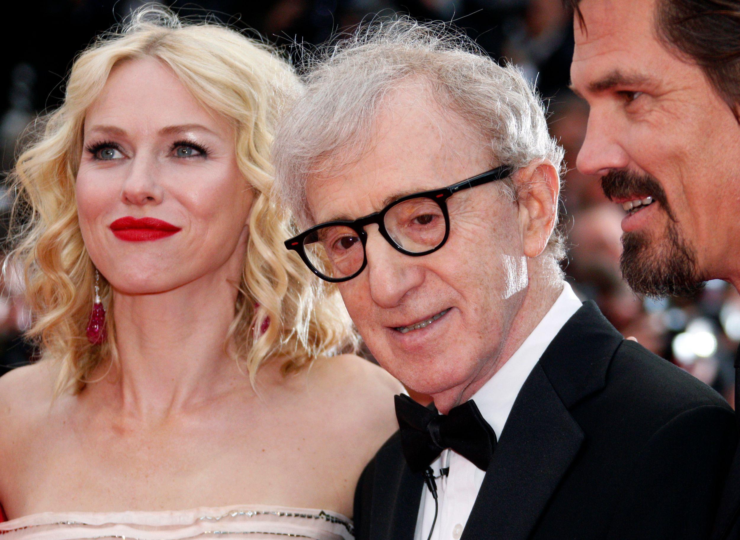 Dylan Farrow accuse Woody Allen de l'avoir agressée sexuellement