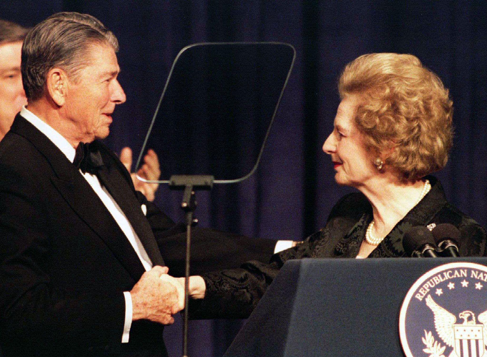 Comme Patti Reagan... Ces fils et filles de présidents qui se rebellèrent contre leur père