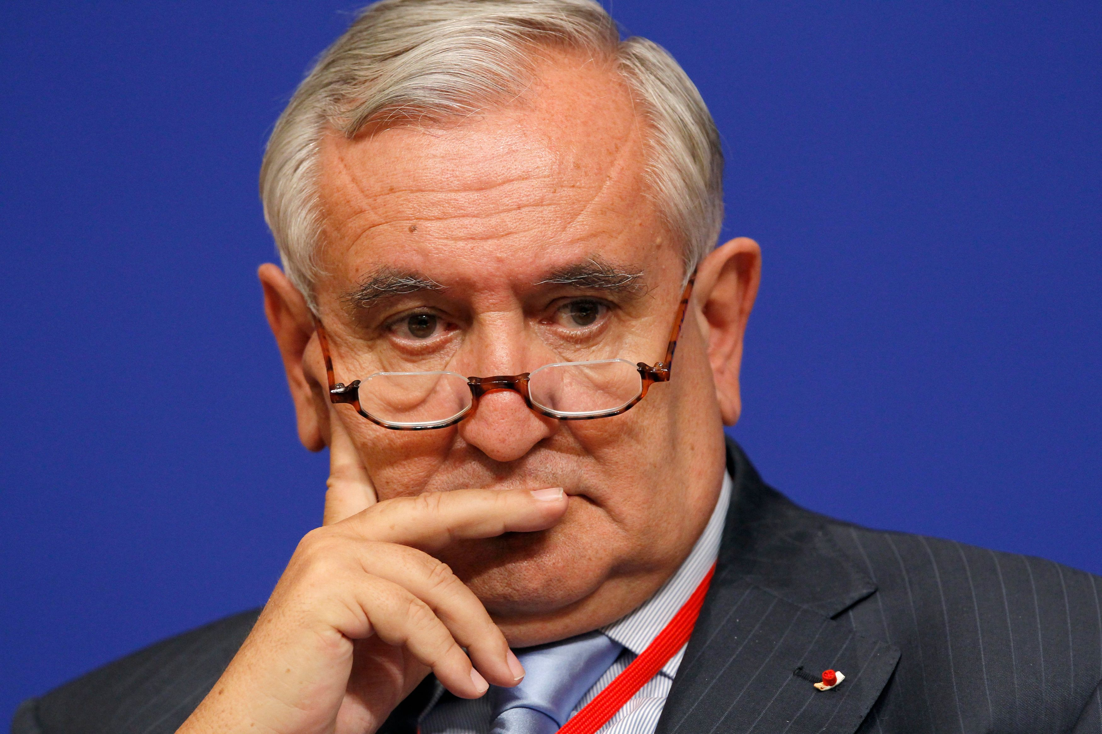 Jean-Pierre Raffarin quitte la politique