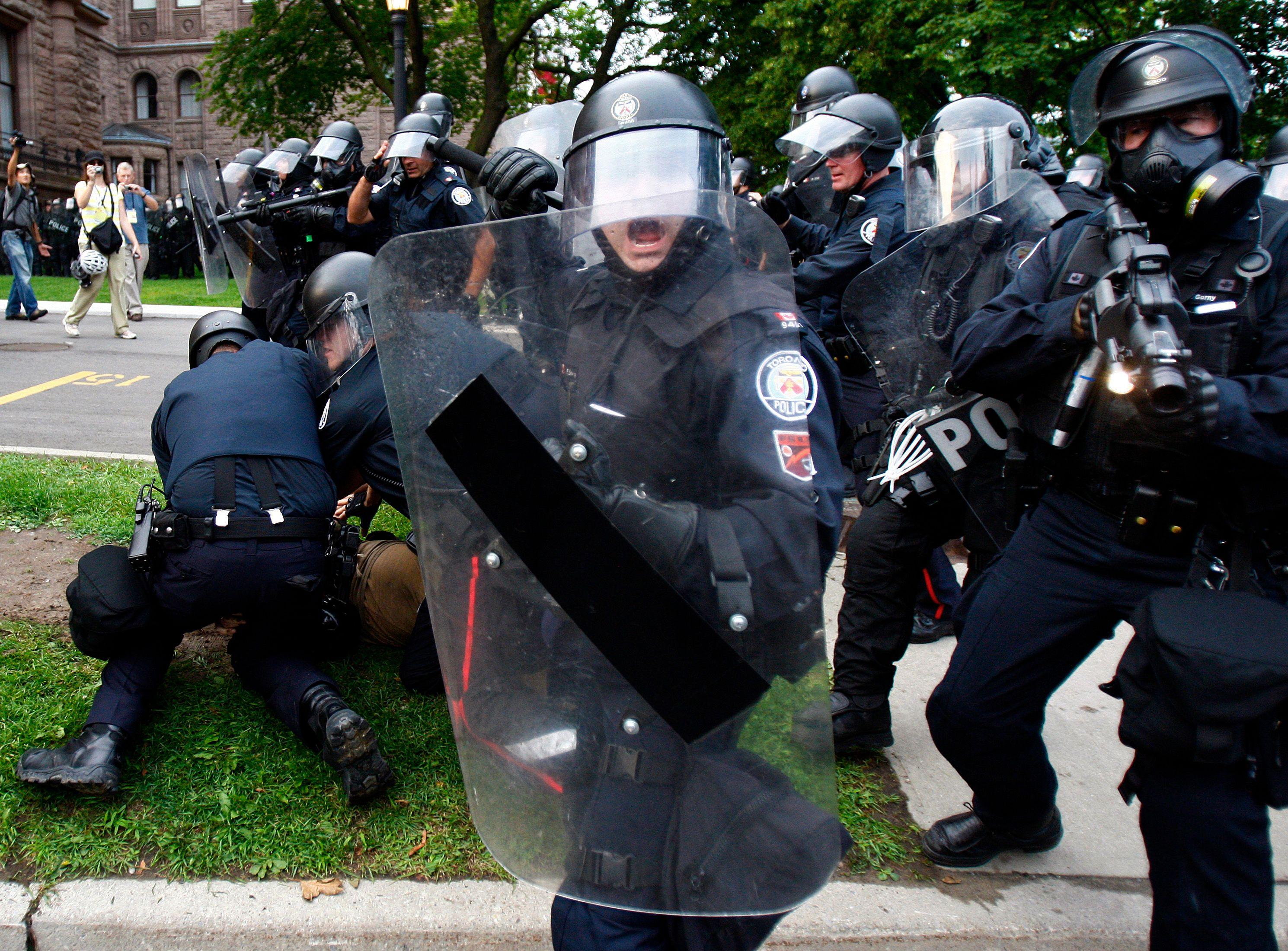 """""""Police prédictive"""" : la filouterie (enfin) révélée"""