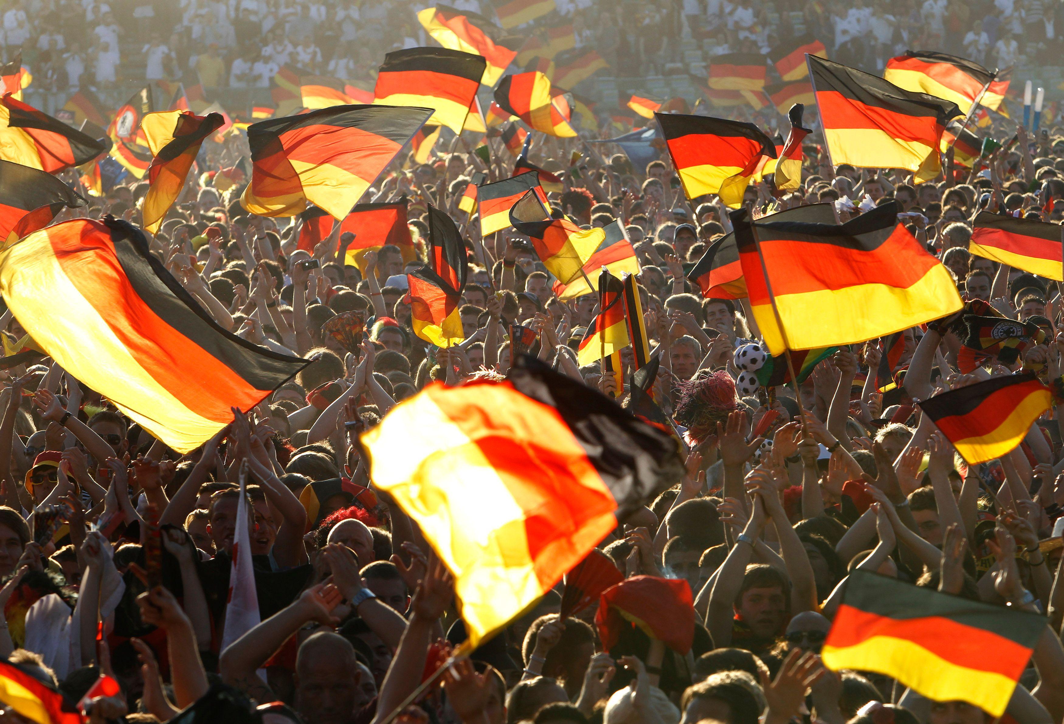 Le modèle allemand est souvent décrié par ses détracteurs à cause de la compression des salaires.