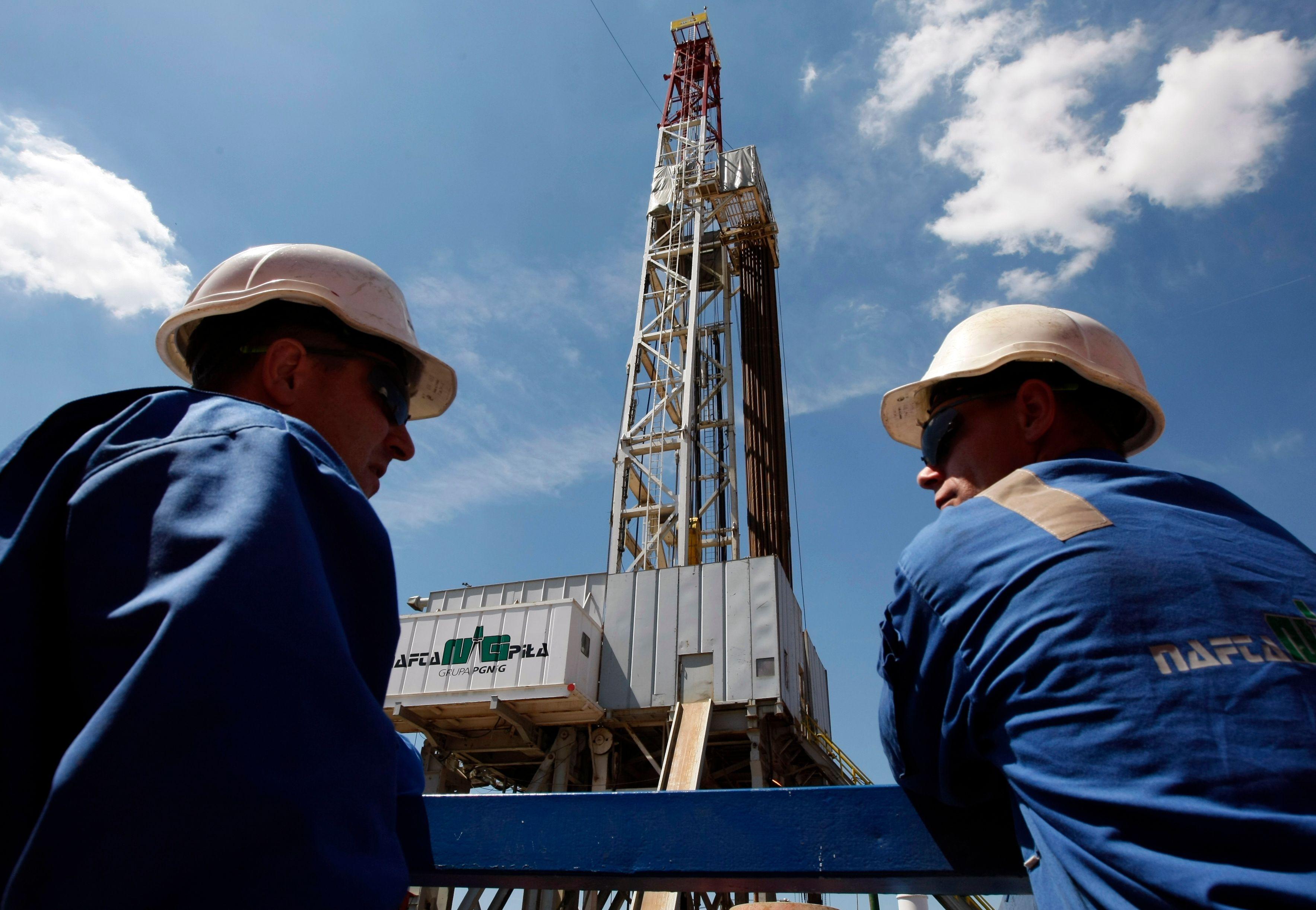Le gouvernement devrait tirer profit de la chute du prix du pétrole.