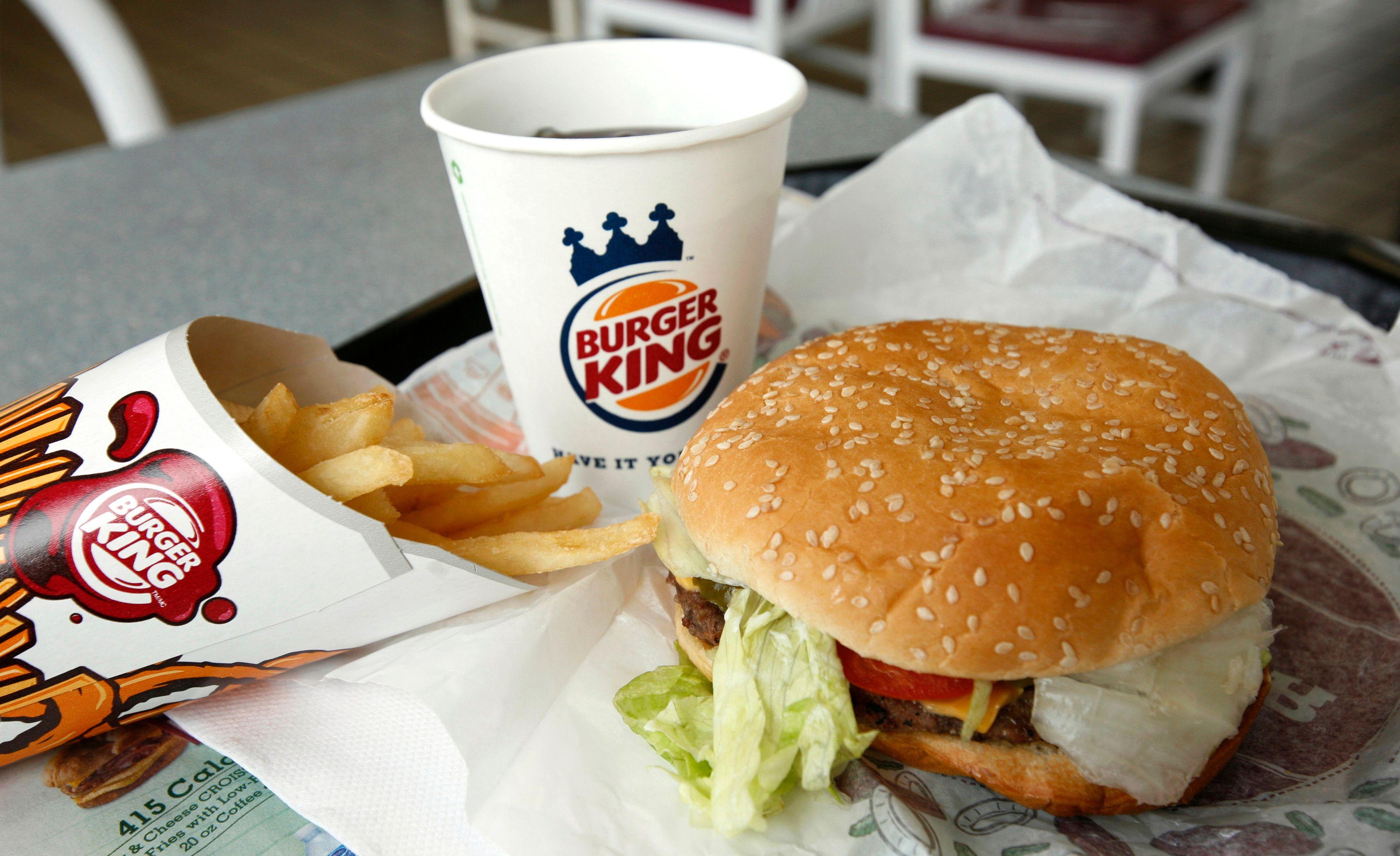 Burger King va revenir à Paris