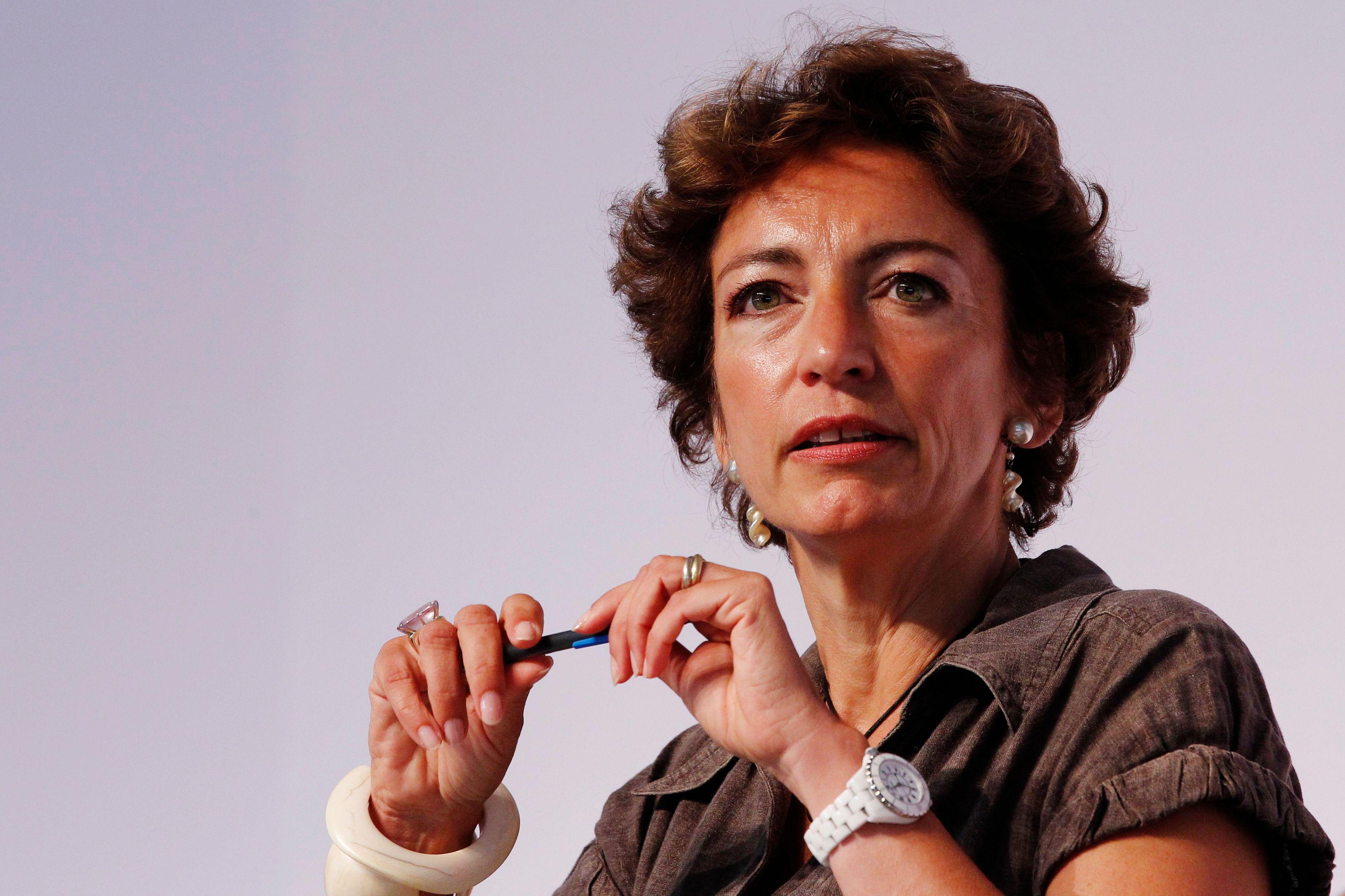 Marisol Touraine évoque des efforts collectifs en ce qui concerne la réforme des retraites.