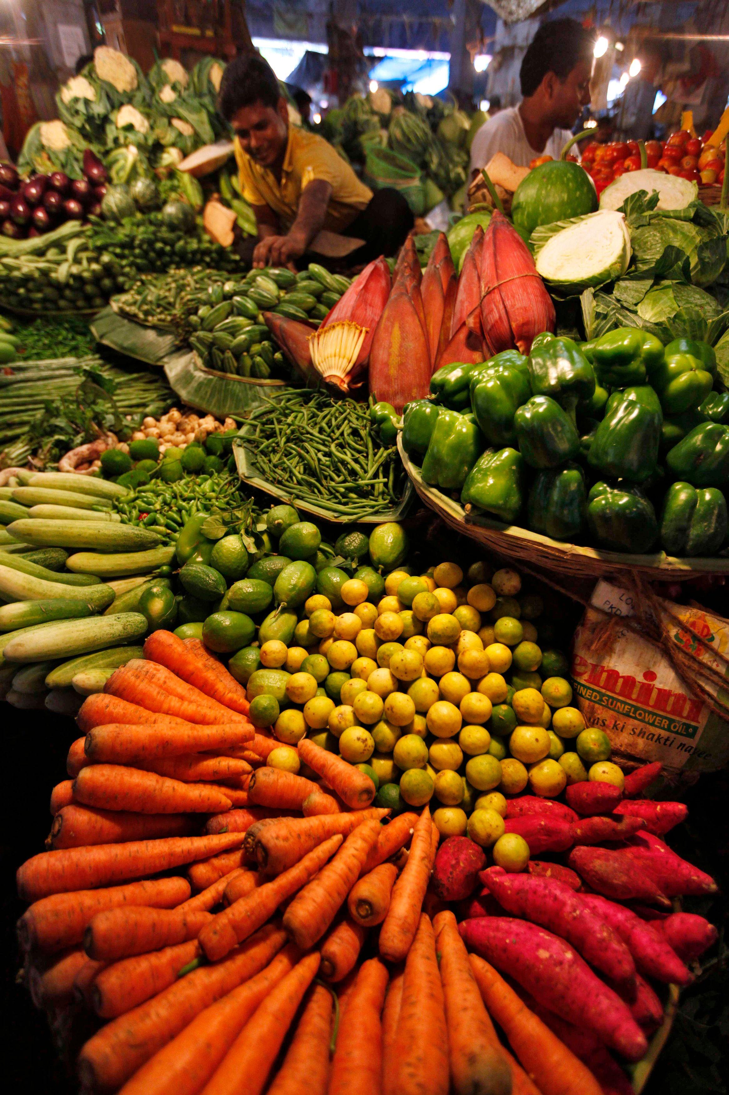 Les carottes ont les mêmes effets sur la vue que beaucoup d'autres légumes.