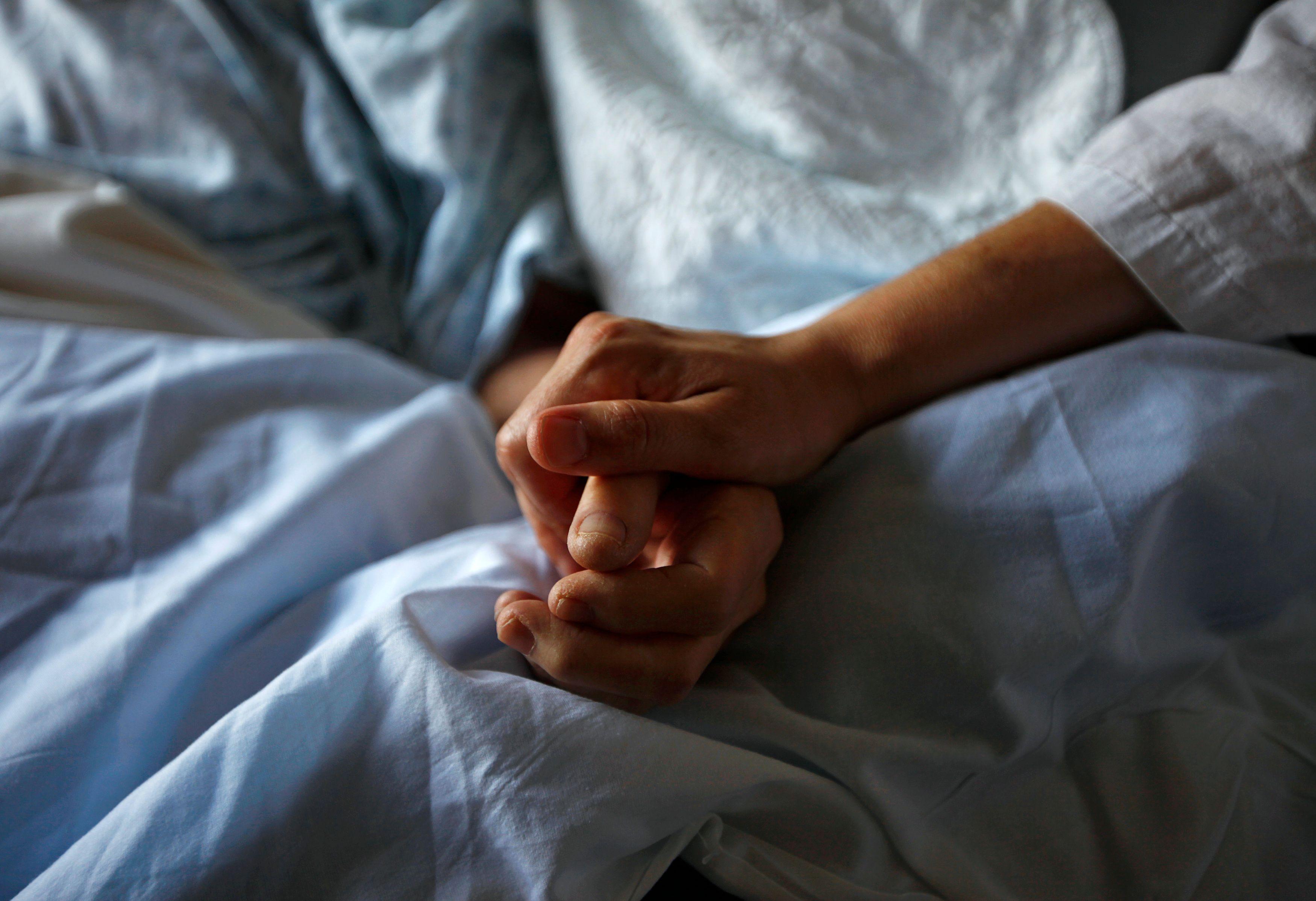 """e mouvement """"Soulager mais pas tuer"""" lance une grande campagne pour mobiliser les opposants à l'euthanasie."""