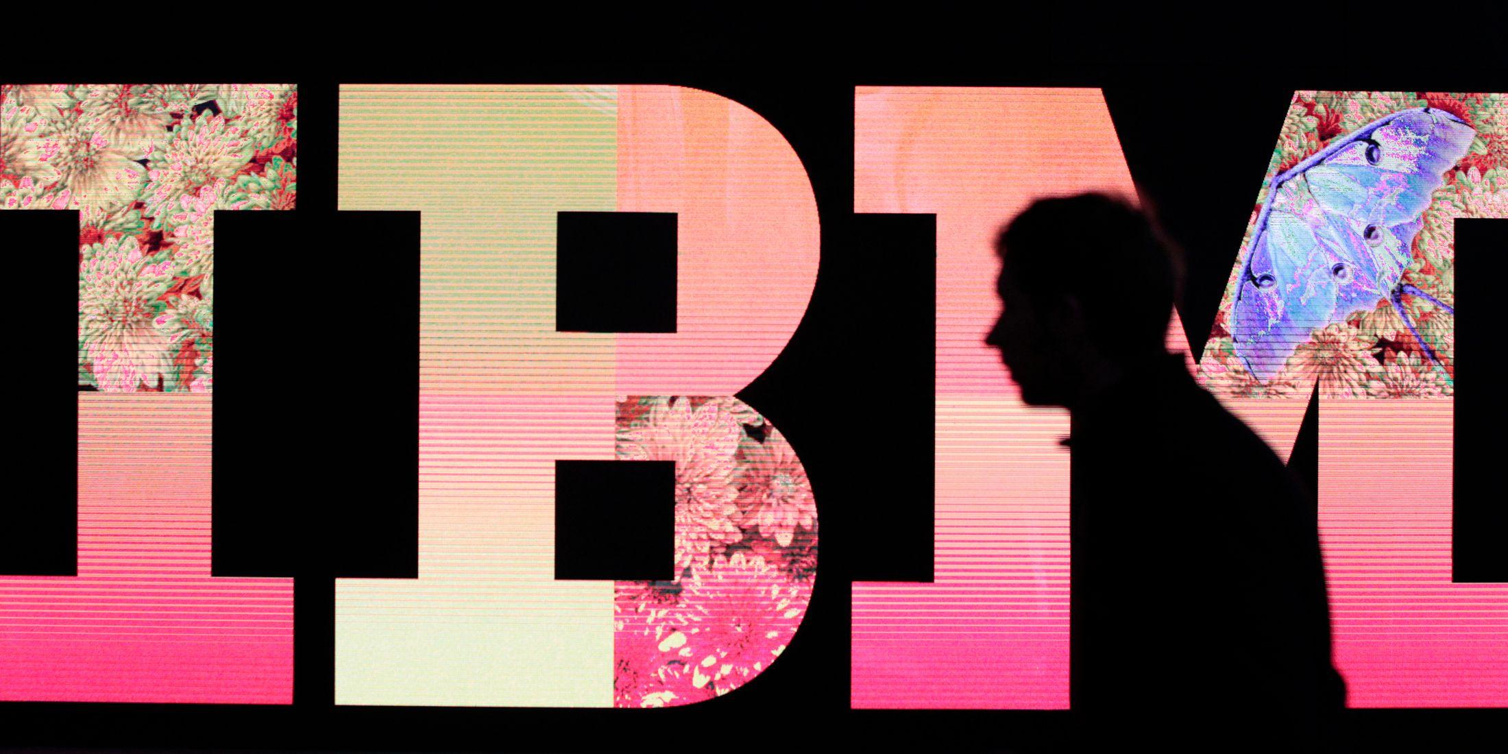 Plus fort que Siri… mais nettement plus intrusif : IBM invente le moteur de recherche qui optimise votre propre mémoire