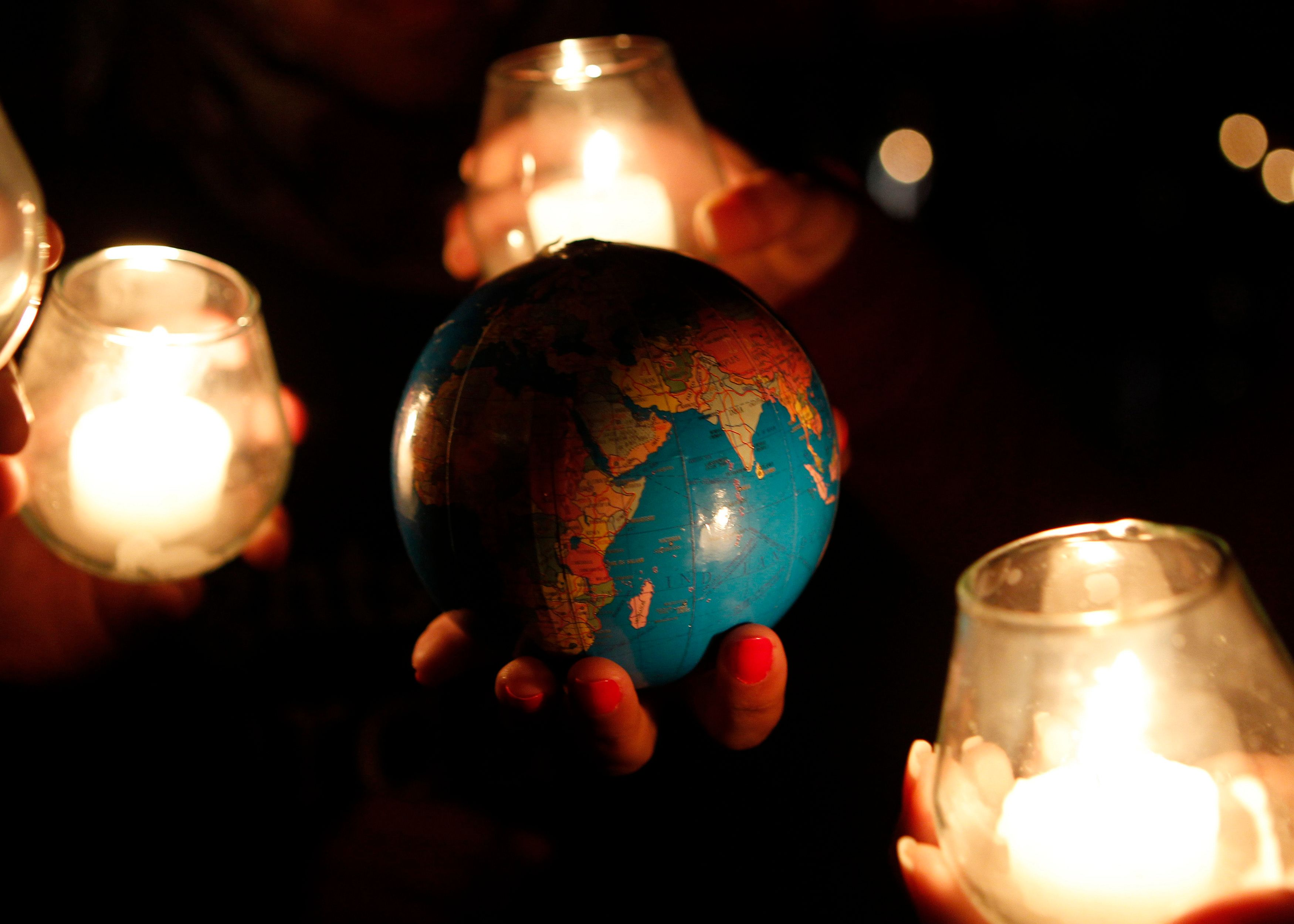 A quoi ressemblera le monde en 2030 ?