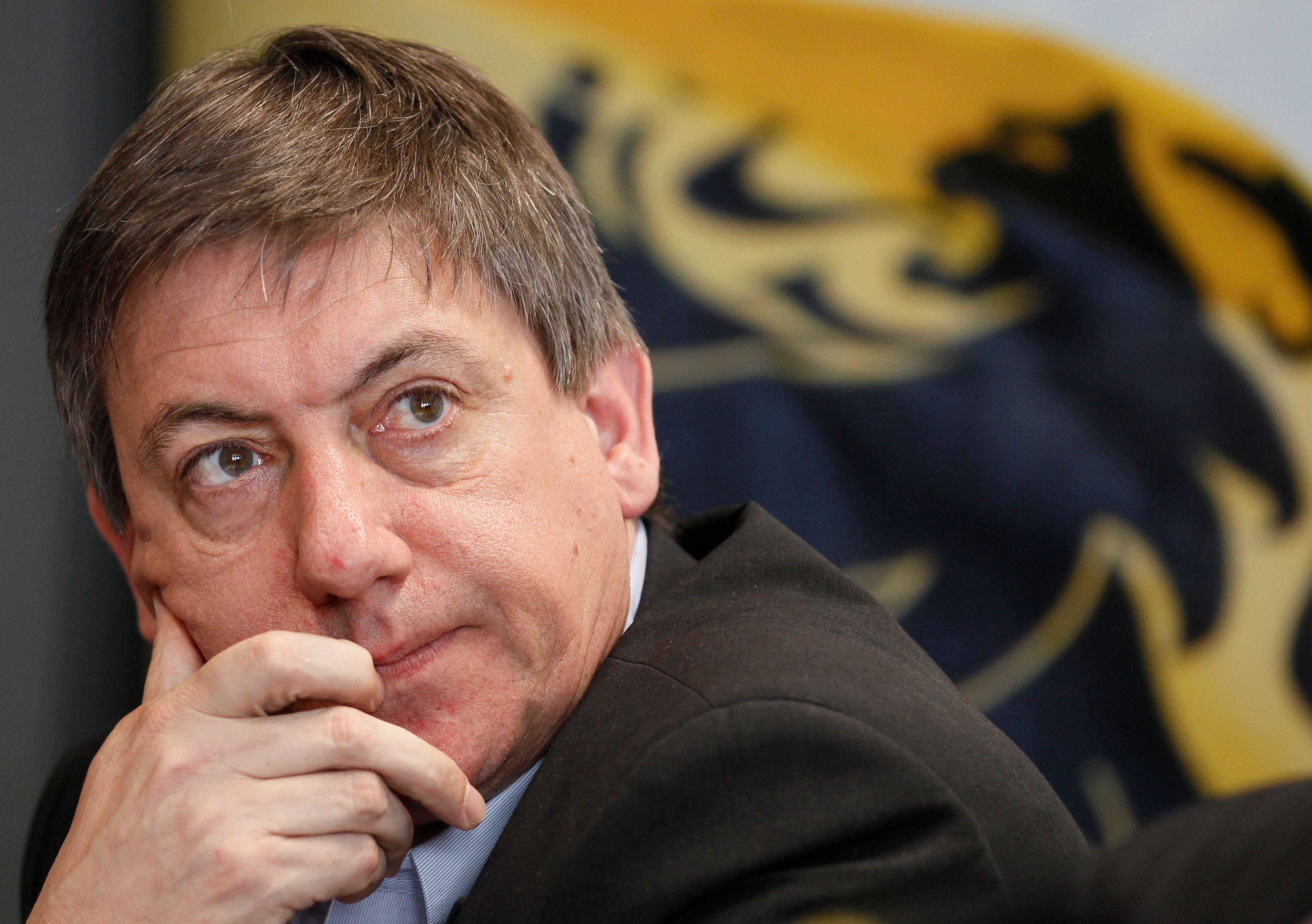 Terrorisme : Jan Jambon, le ministre qui murmurait à l'oreille du peuple belge