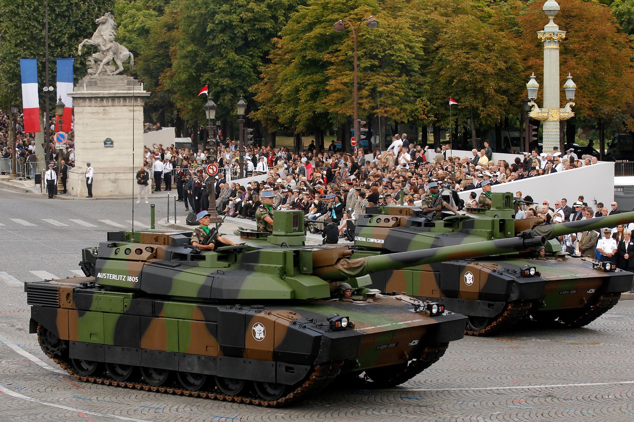 """Général Dominique Trinquand : """"Les militaires vont devoir s'habituer à un Président qui commande, ce qui constitue un sacré décalage avec le précédent"""""""