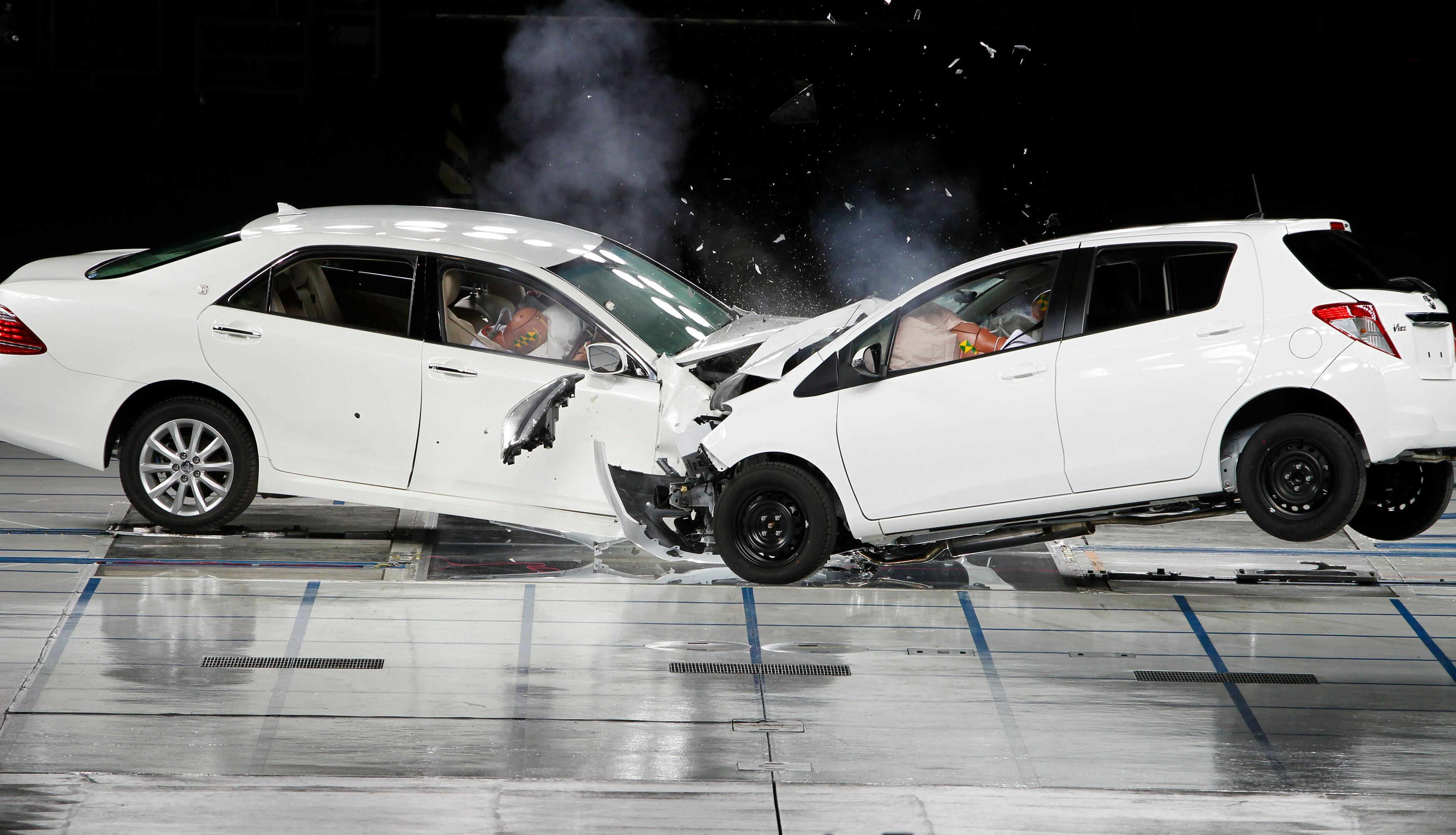 Sécurité routière : augmentation de 30,4% du nombre de morts sur les routes en septembre