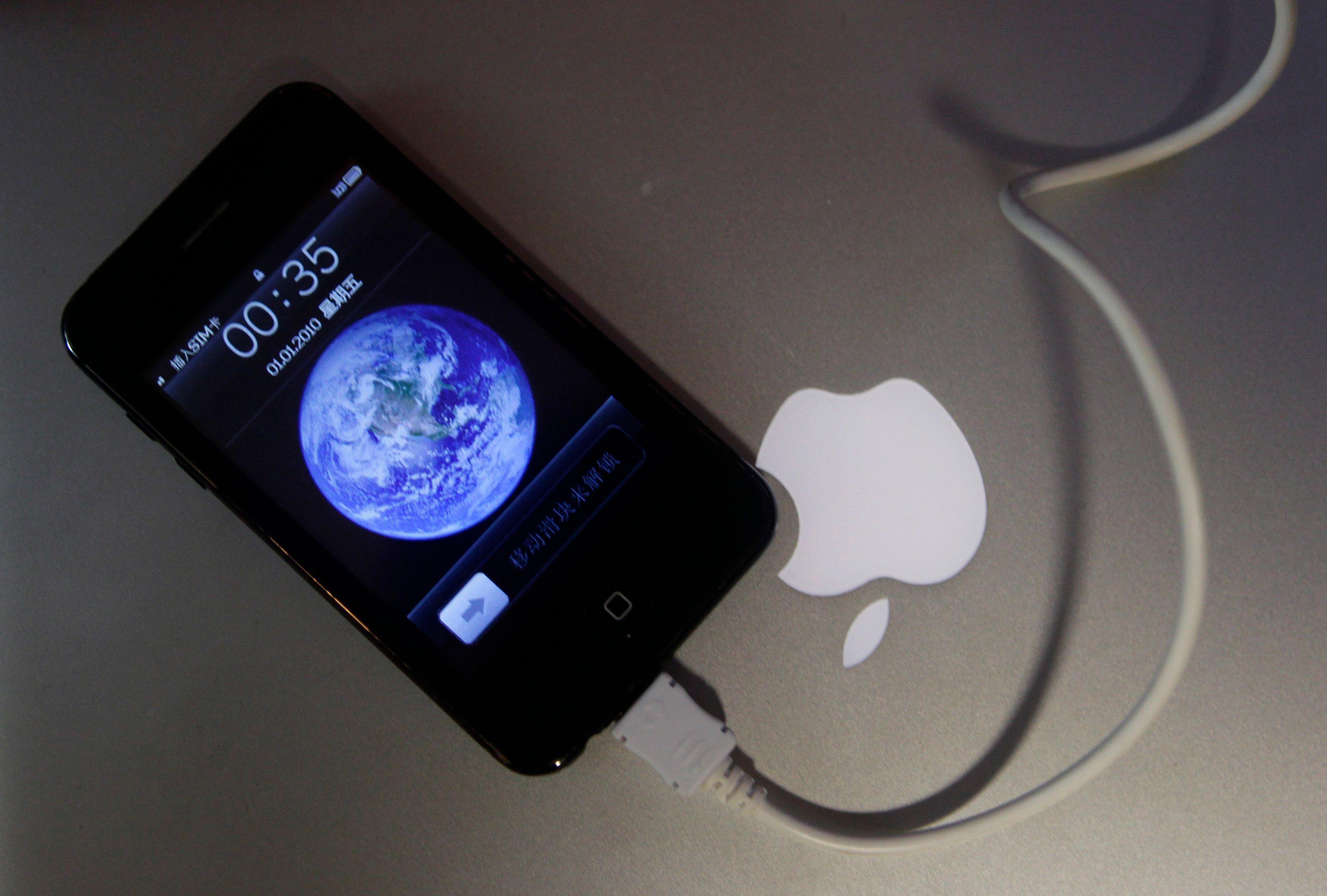 Les chargeurs seront bientôt universels pour les téléphones portables.