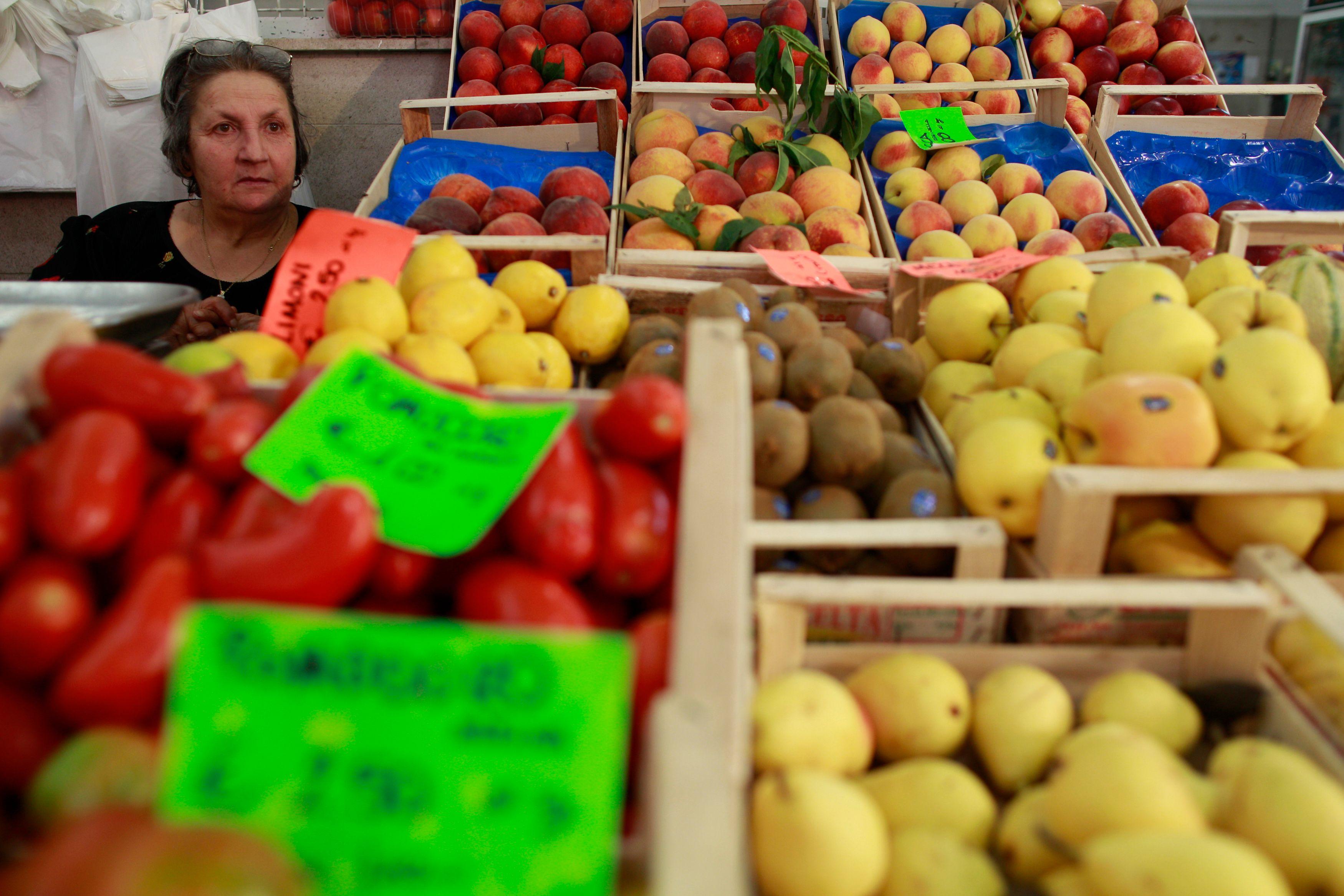 La réduction de risque atteint 44 % chez une personne qui mange trois fruits par jour.