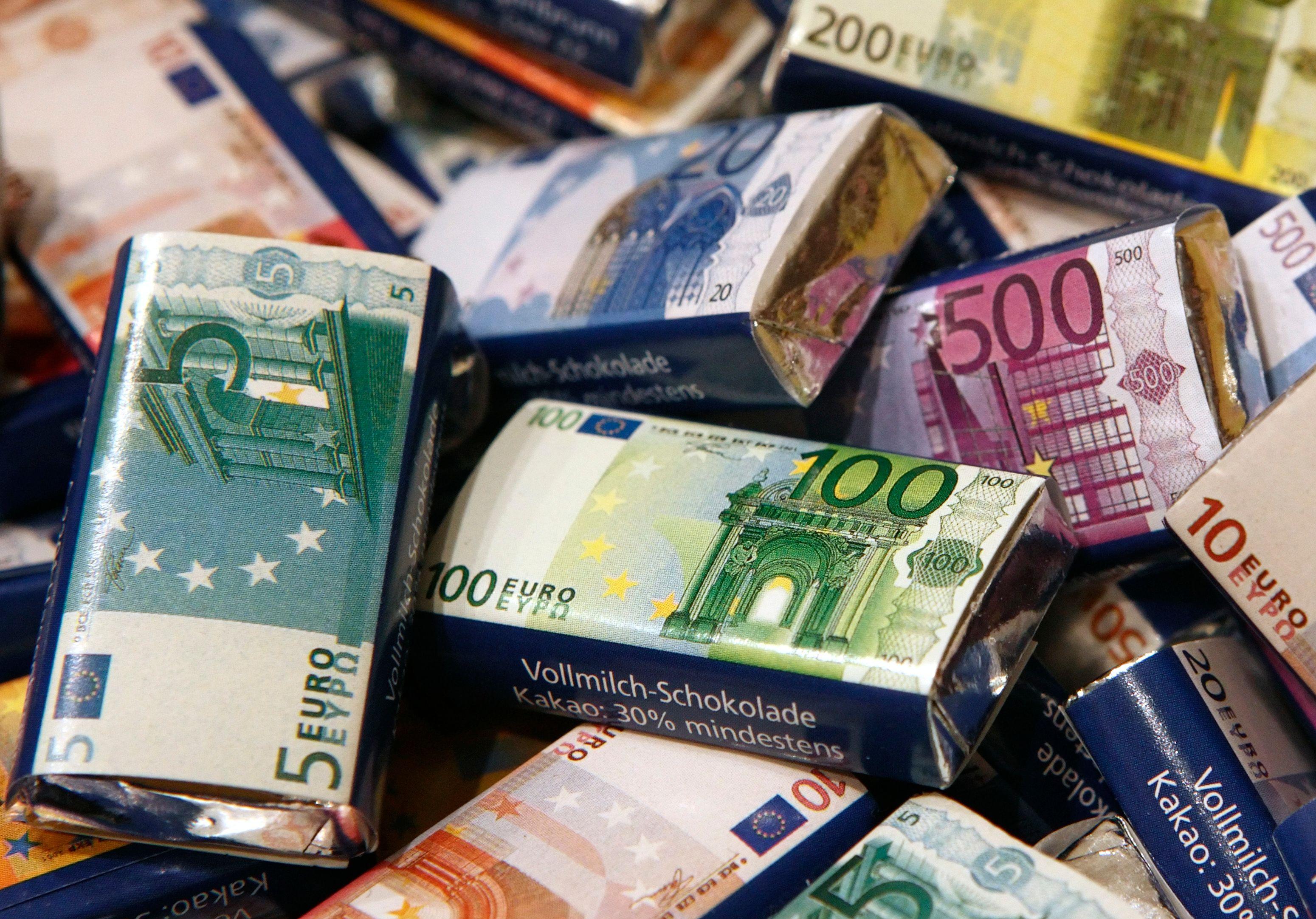 L'Etat reversera la coquette somme de 5 milliards d'euros à EDF.