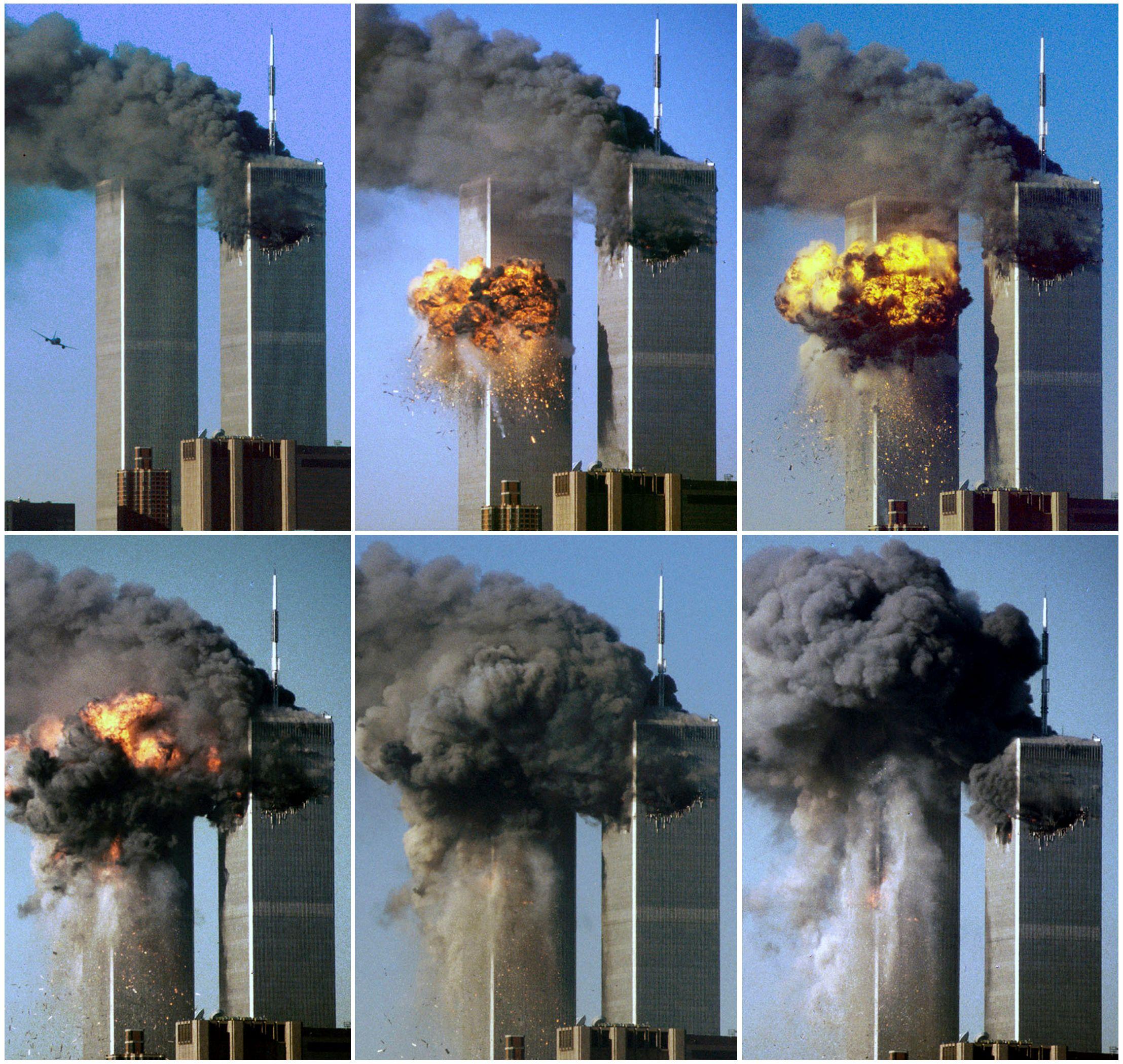 11-septembre: Obama met son veto à une loi autorisant des poursuites contre l'Arabie saoudite