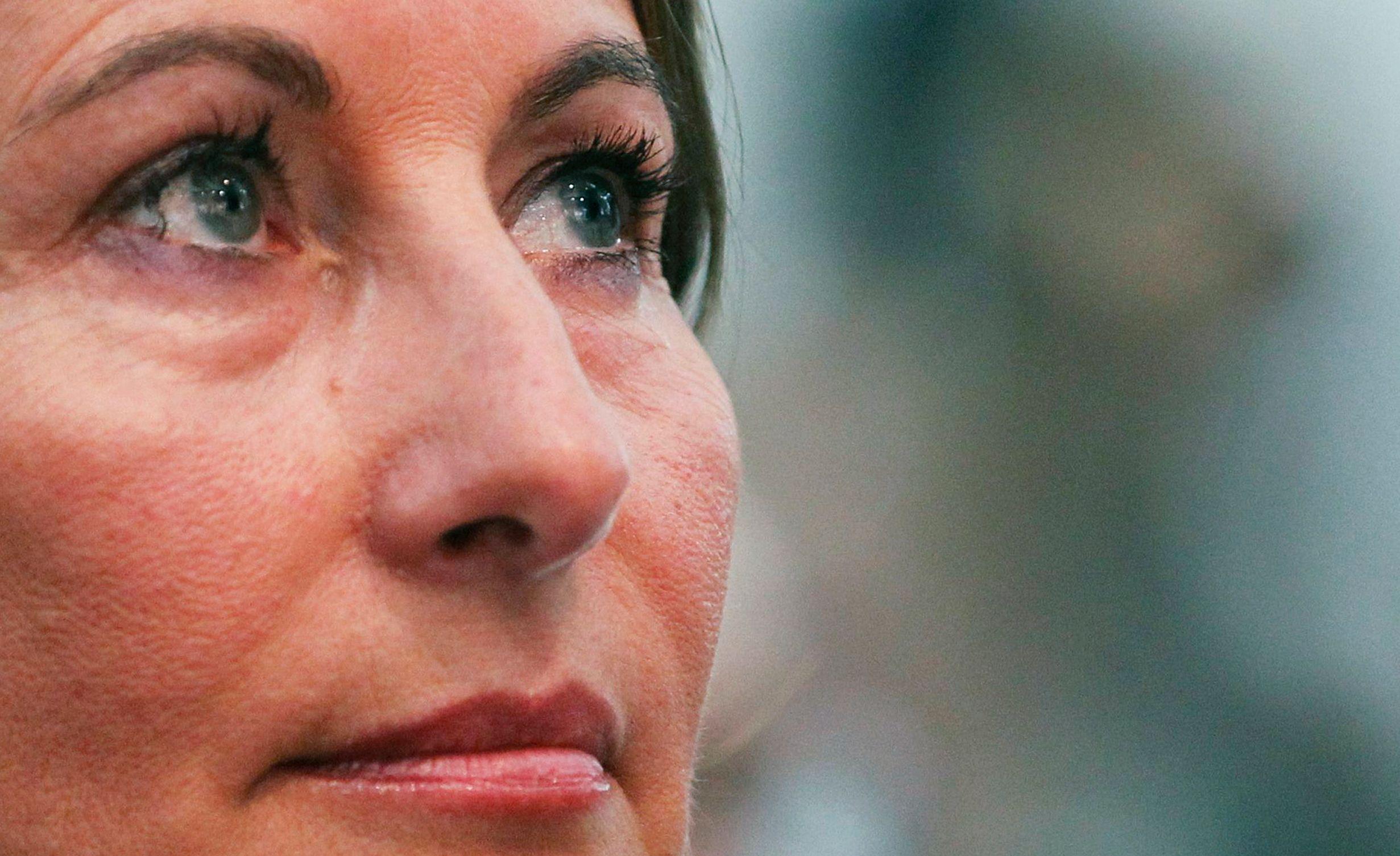 Ségolène Royal est prête à rejoindre le gouvernement