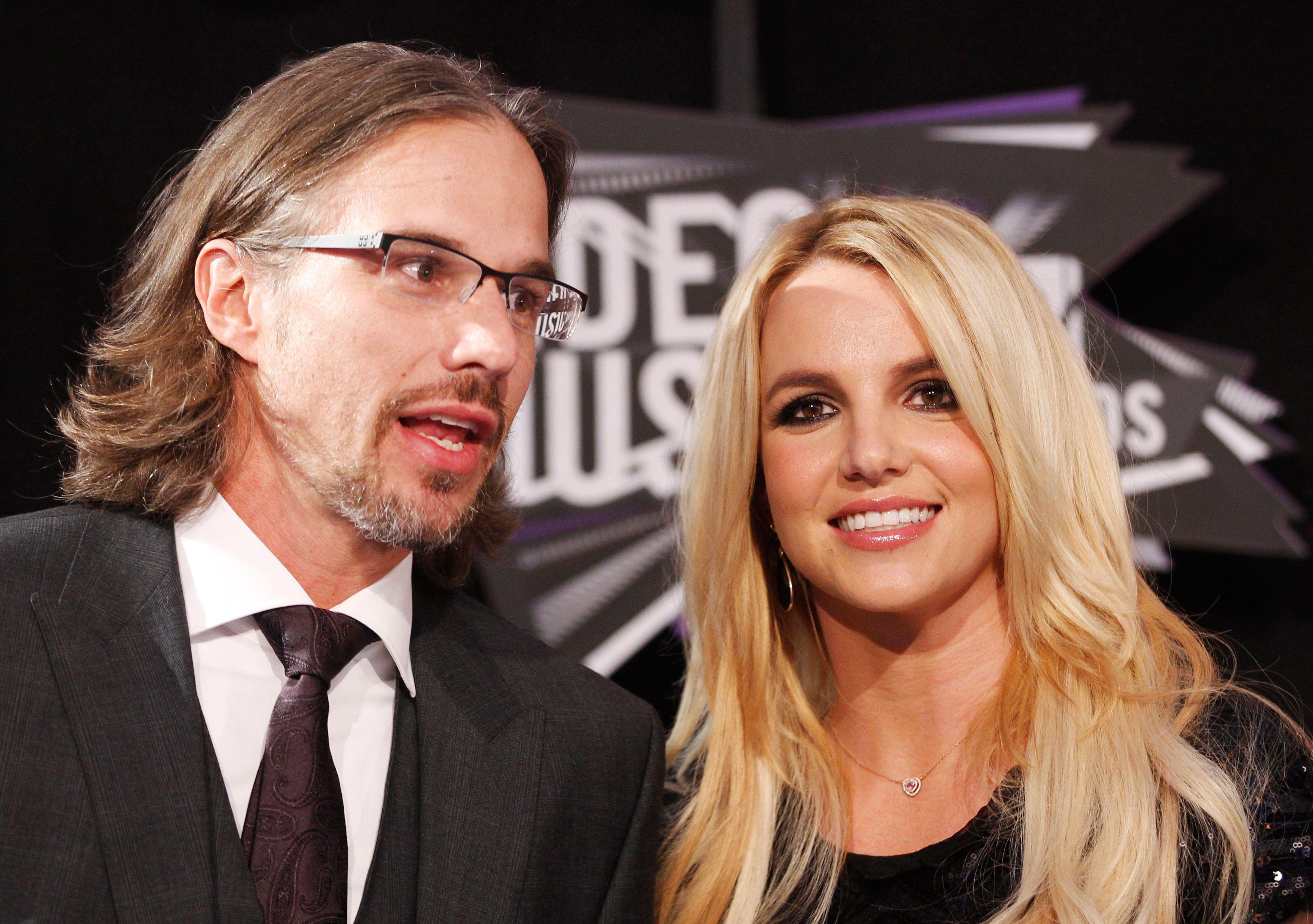 Britney Spears est de nouveau célibataire.