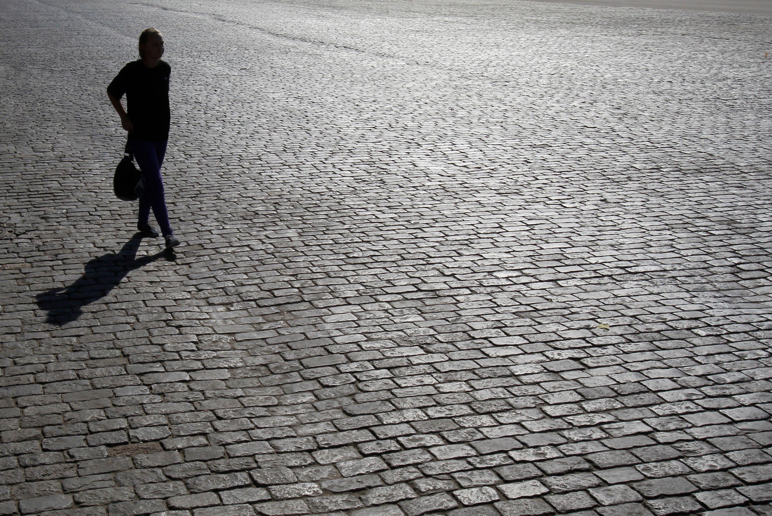 Il y a une progression assez significative de la solitude en France